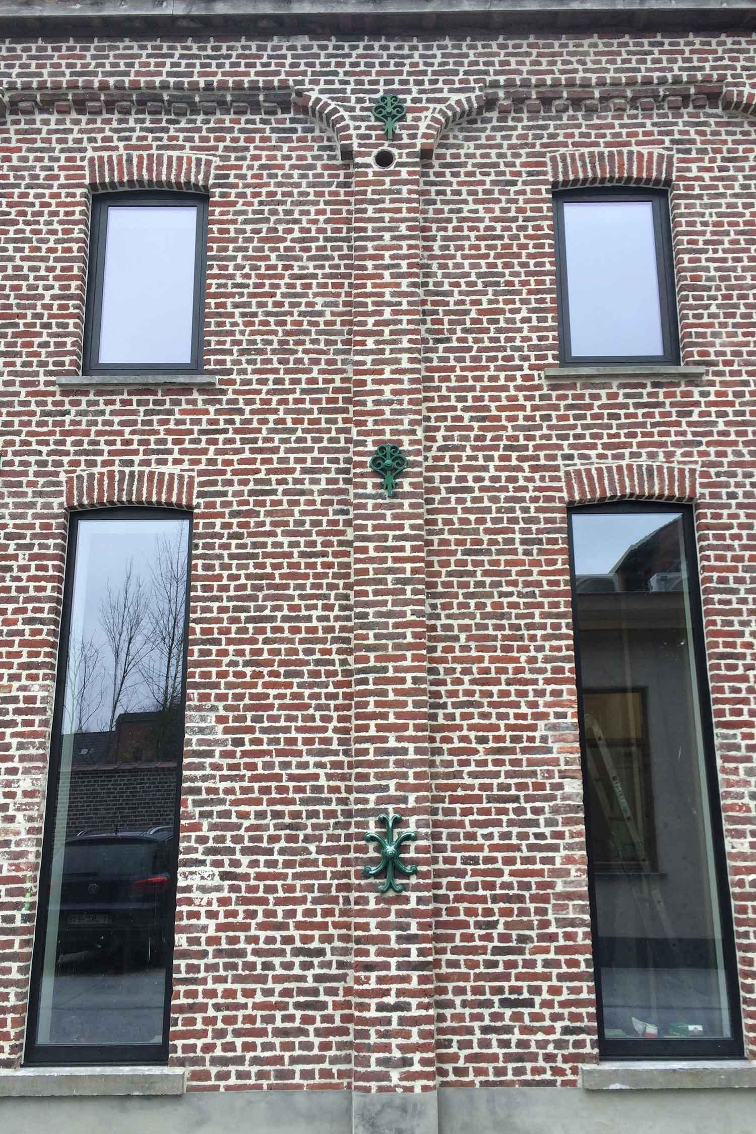Kantoren te huur - Roeselare