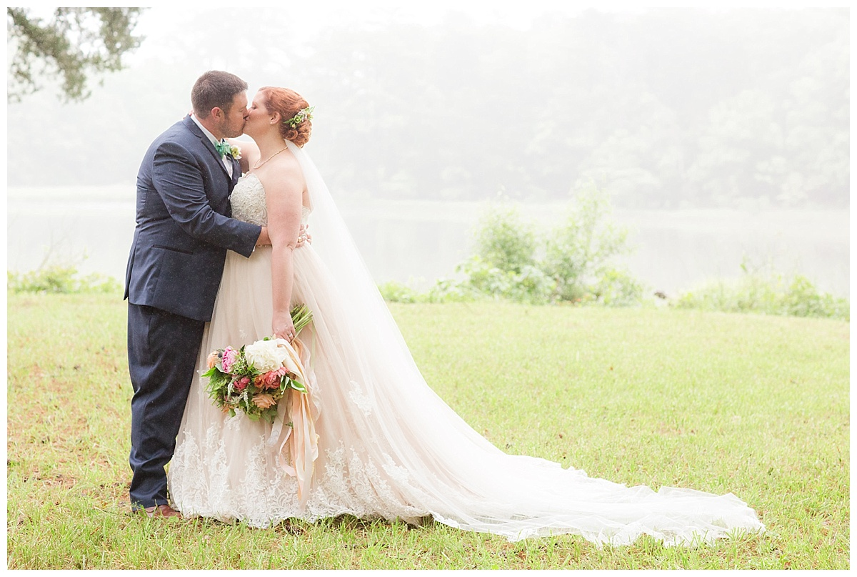 Mimsoa Farm Wedding Cape Charles, Va