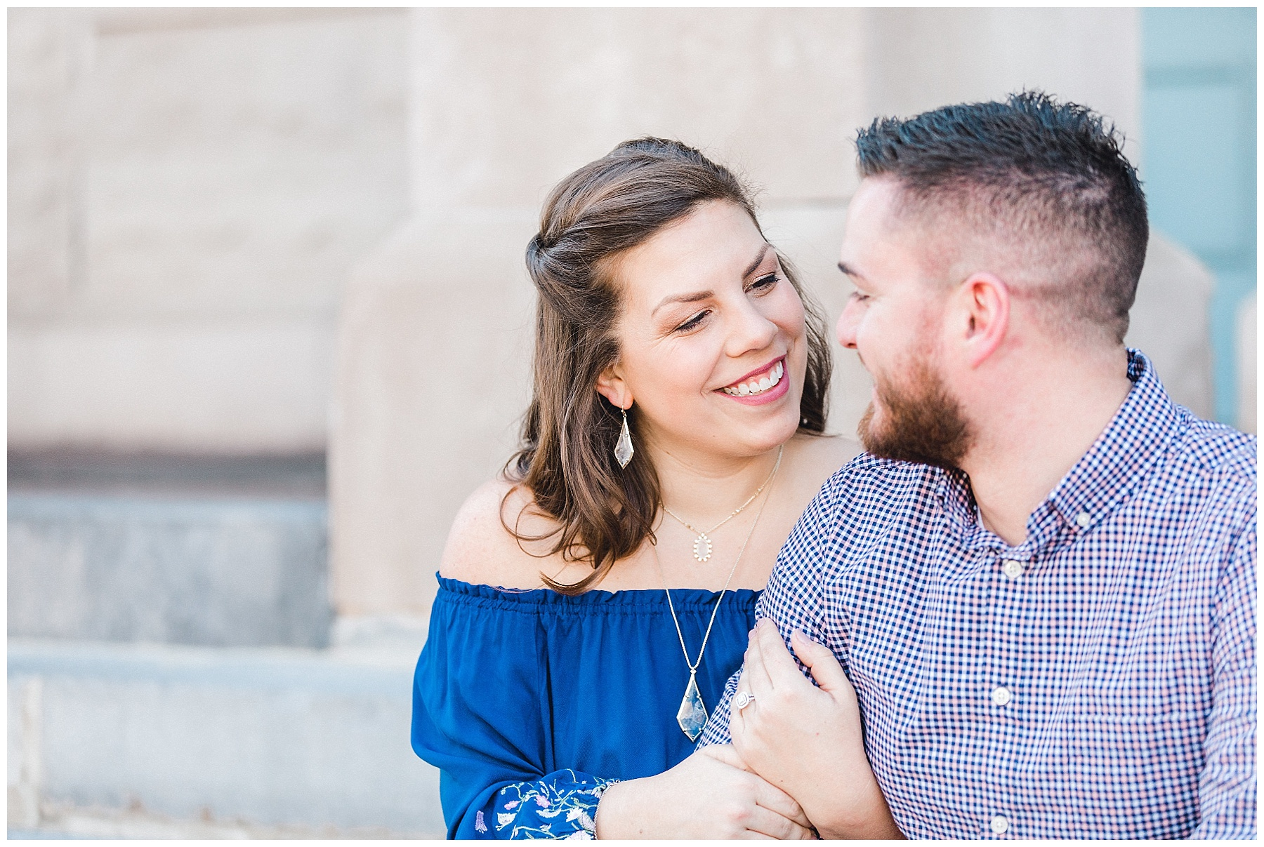 Virginia Engagement Photographer