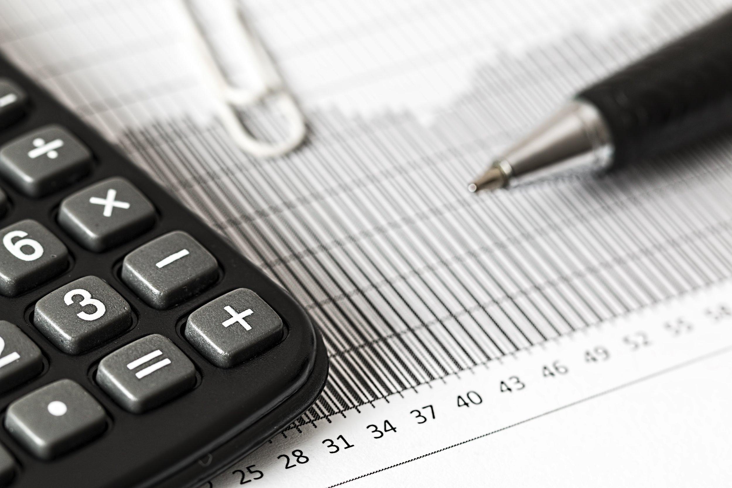 Sales Tax Calculation