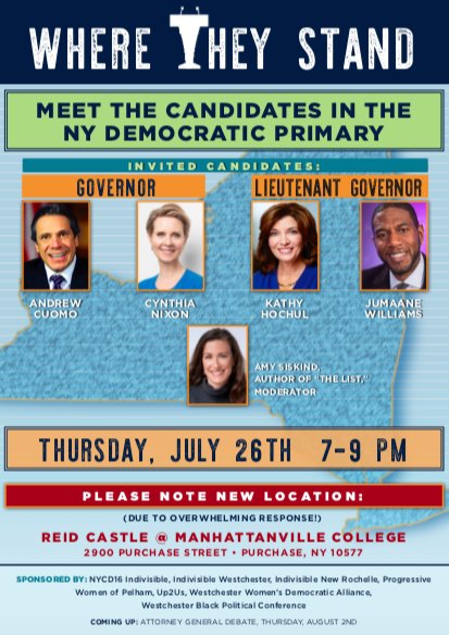 Where They Stand Candidate Forum Flyer FINAL.png
