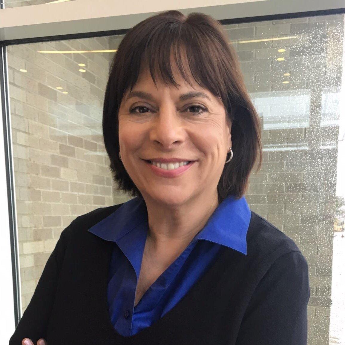 Francesca Hagadus-McHale -  Francesca Hagadus Democrat for Mount Pleasant Town Board