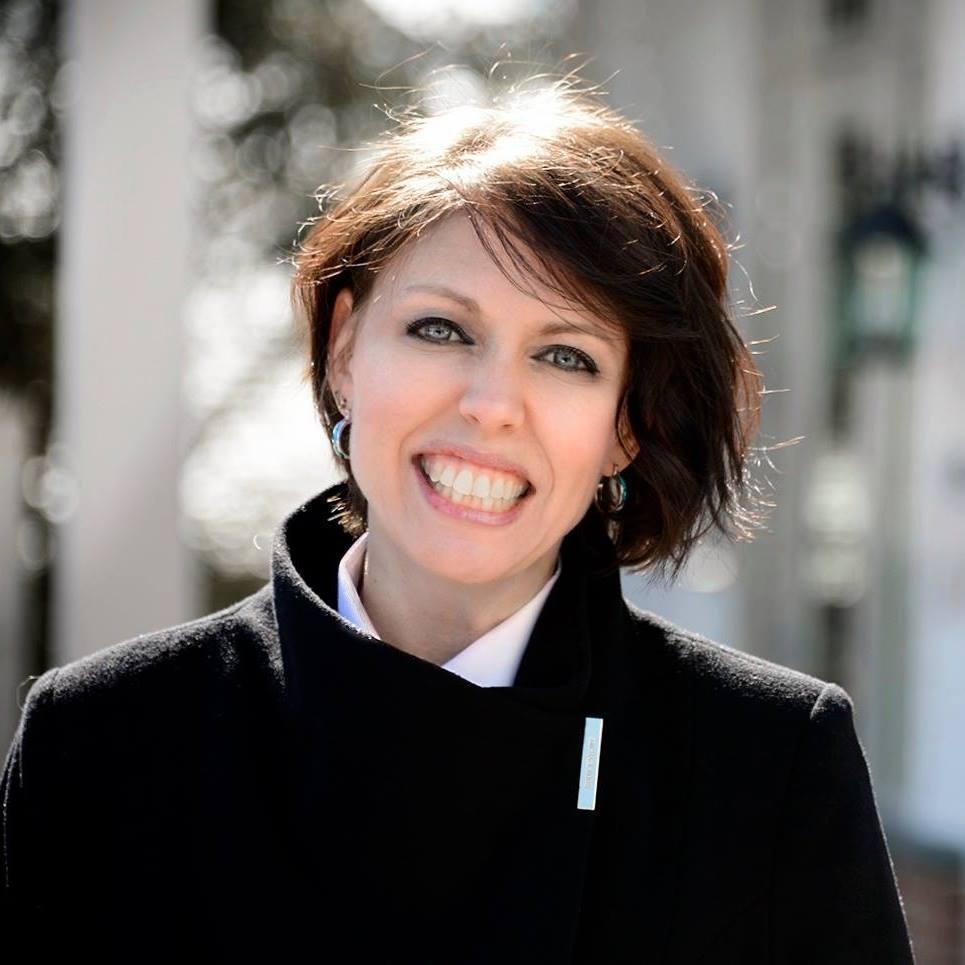 Bobbi Bittker -  www.facebook.com/VoteBobbiBittker