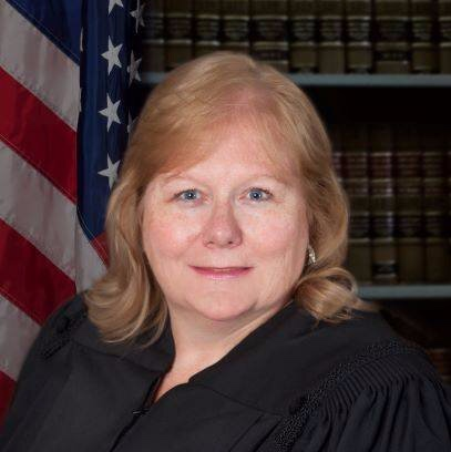 Judge Nancy Koba