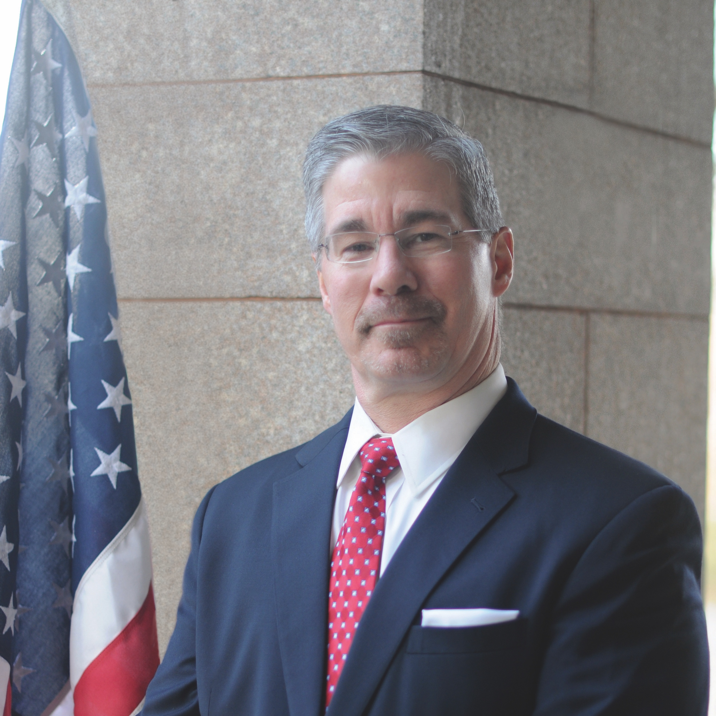 Robert Prisco - https://www.prisco4county.com