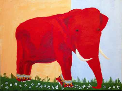 Indian Restaurant Elephant