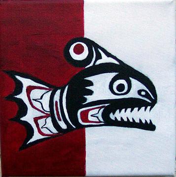 Supernatural Fish