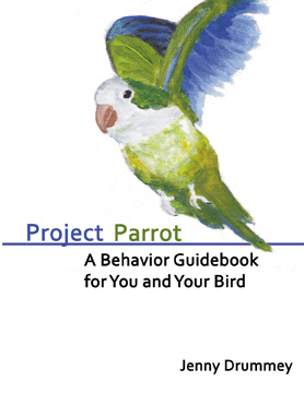 Project Parrot: A Behavior Guidebook