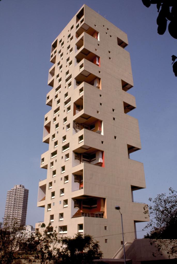 Kanchanjunga Apartments - Woodbury University 3A