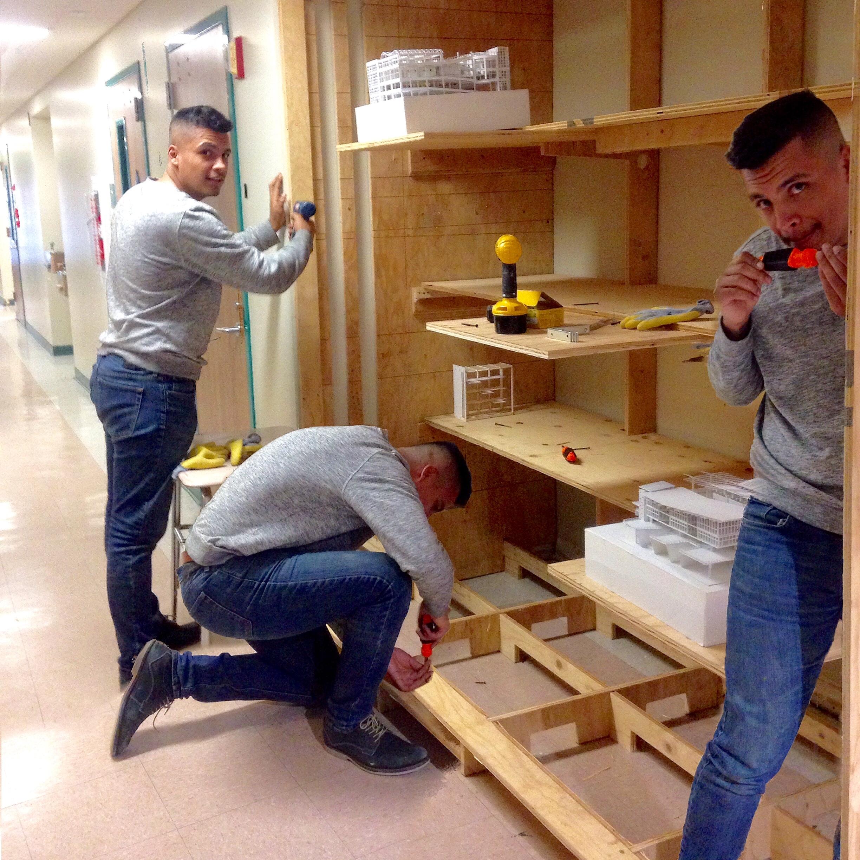 Design and Build - Glendale Community College