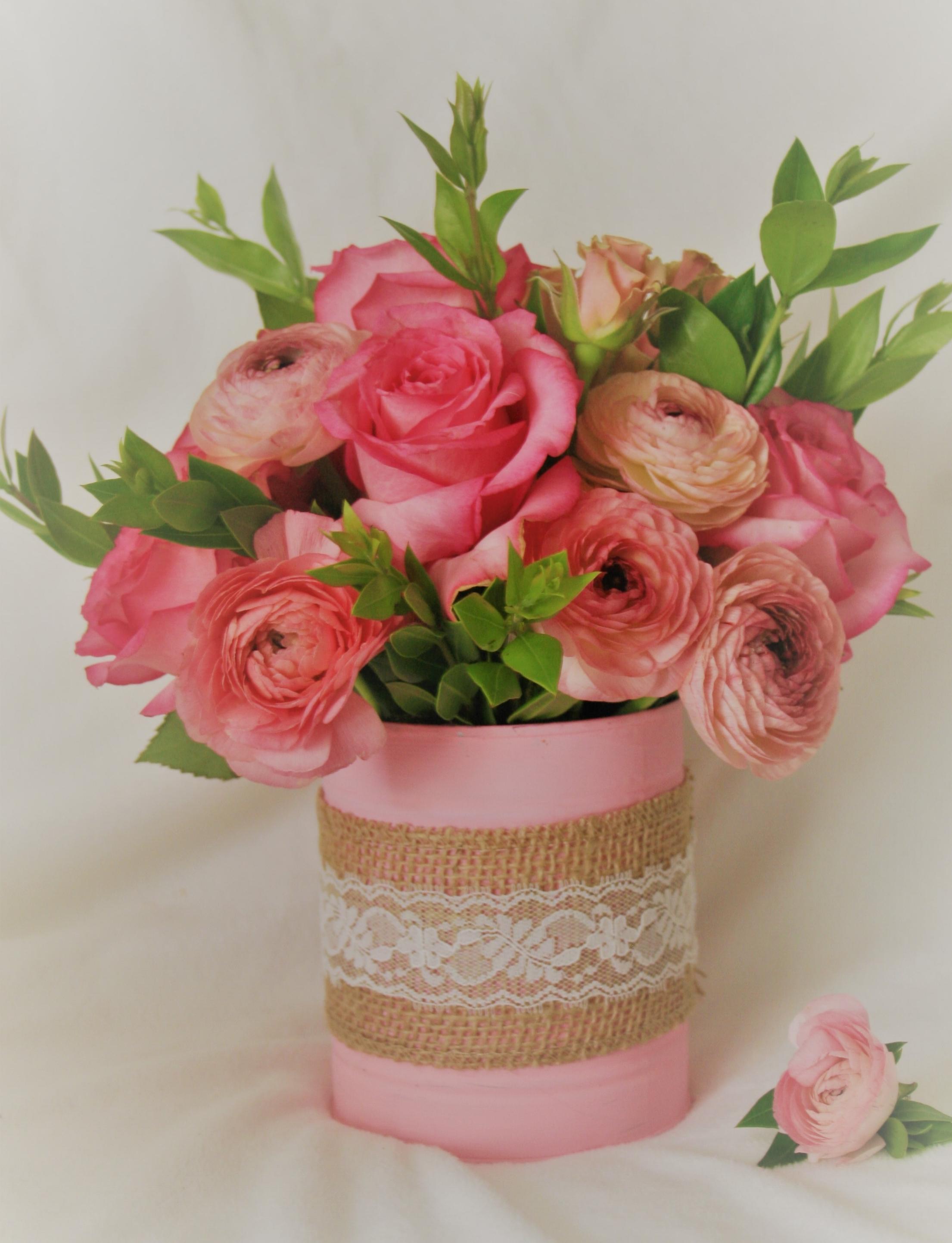 Small arrangement
