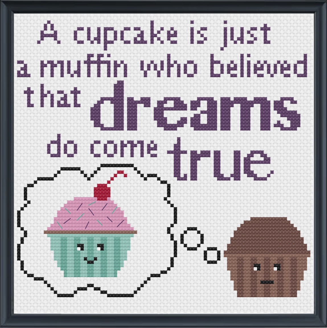 Muffin Dreams framed.jpg