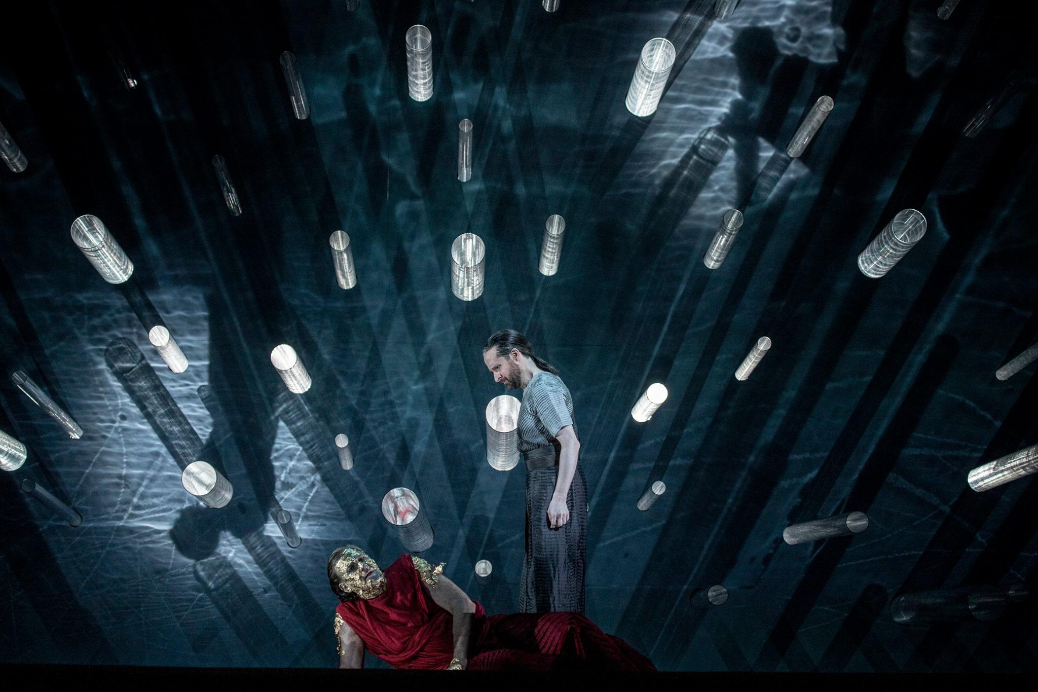 Tristan und Isolde - Wagner (Kurwenal)