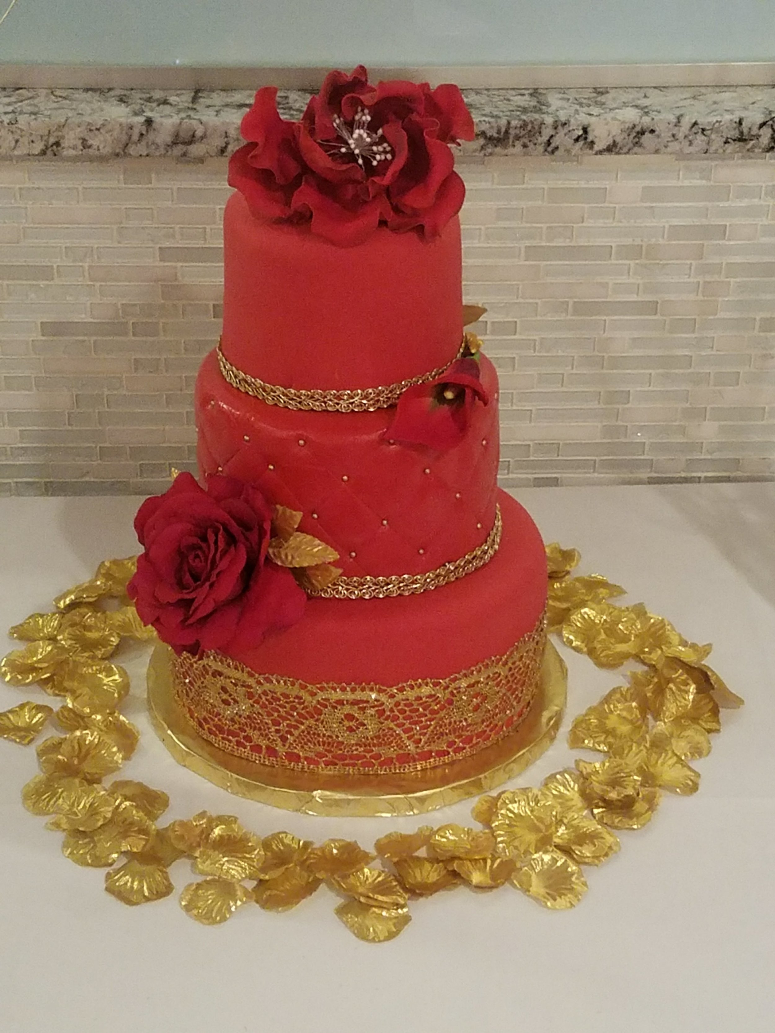 Specialty Cakes Ms Tonya S Sinful Delights
