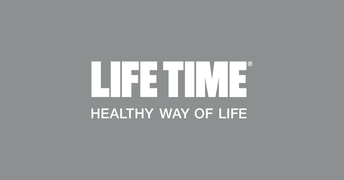 Life Time, Health & Fitness