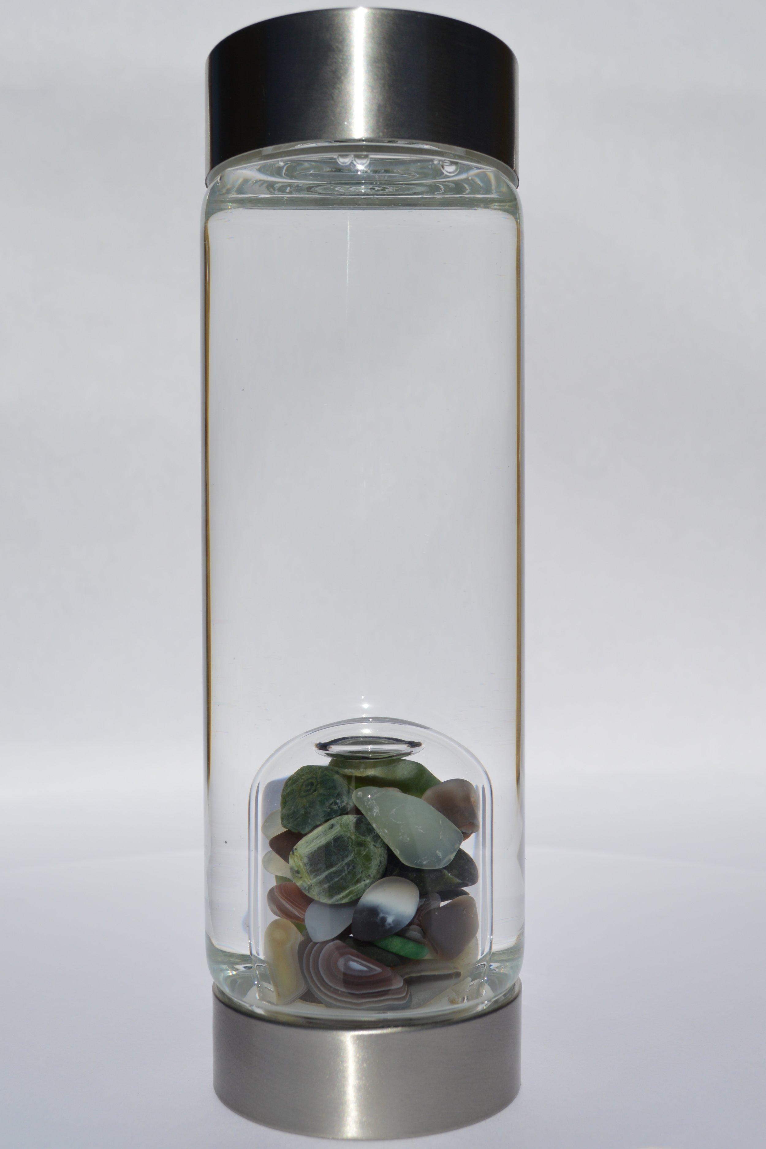 VitaJuwel ViA Crystal Balance - Security