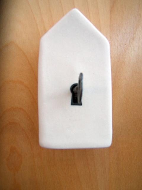 Key in Lock