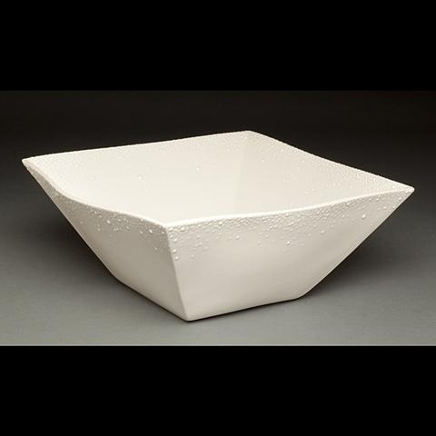 Large Stipple Bowl