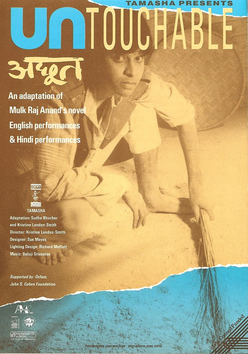 Original leaflet