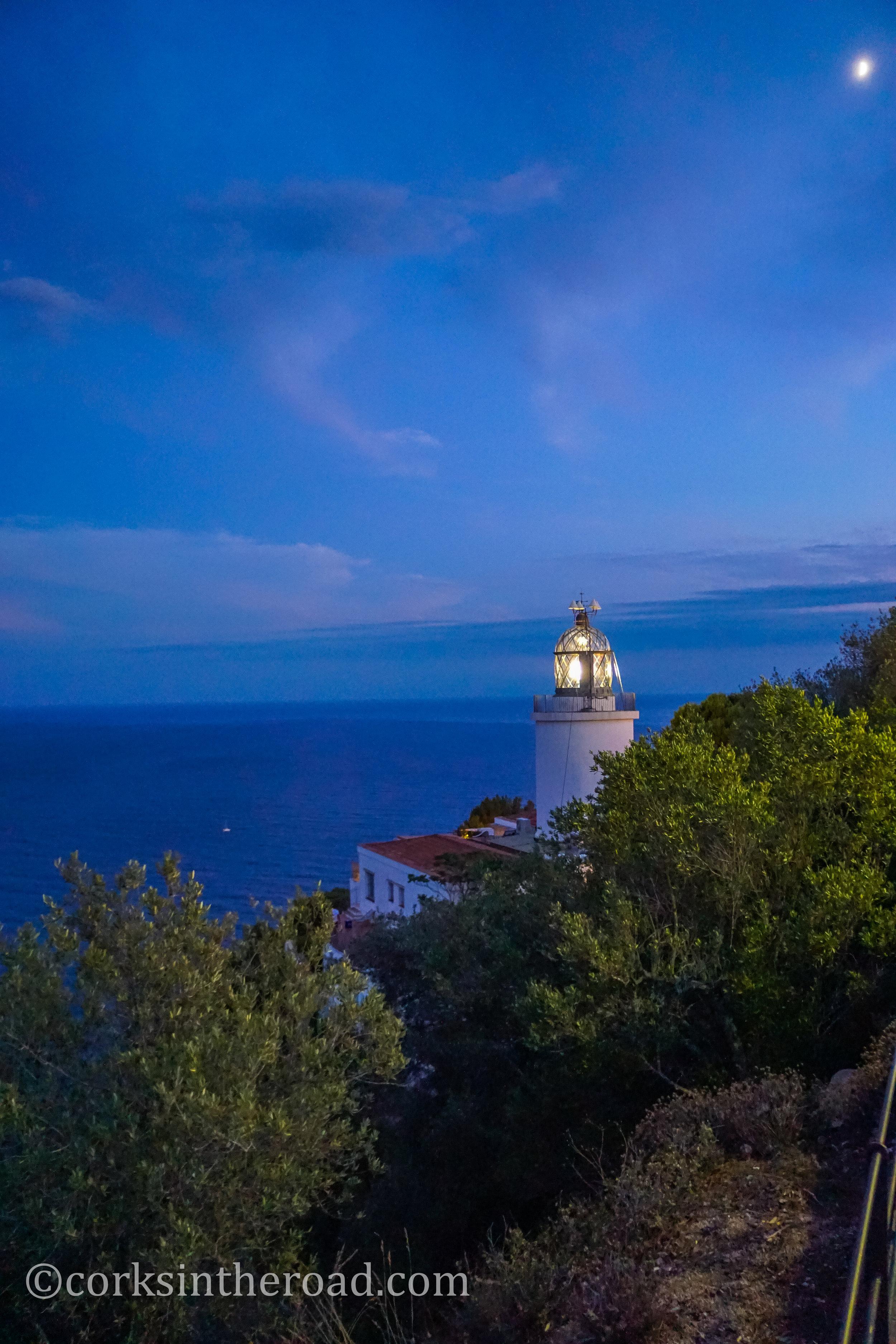 20160810Barcelona, Corksintheroad, Costa Brava, Costa Brava Landscape, Restaurant El Far, Sunsets-5.jpg