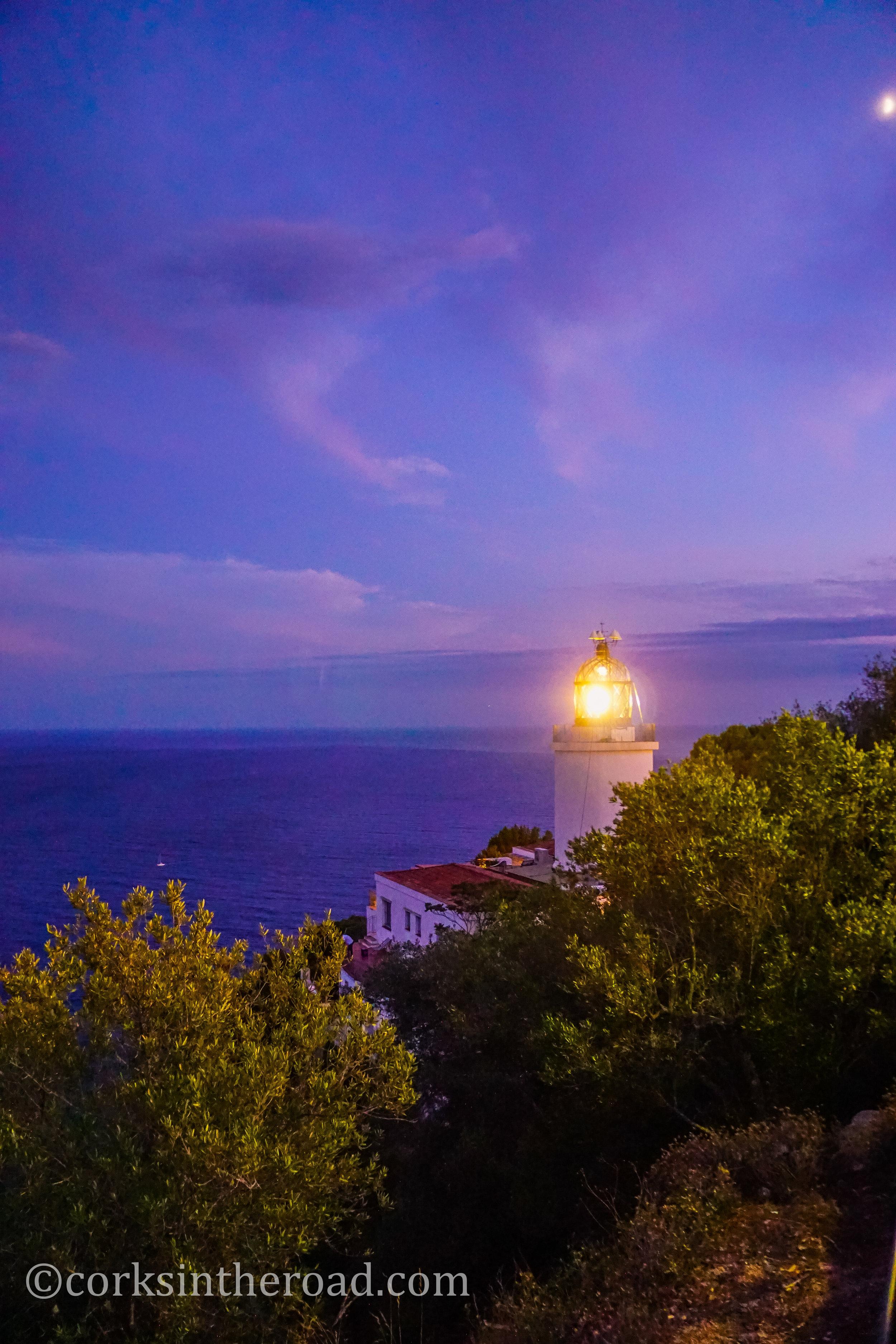 20160810Barcelona, Corksintheroad, Costa Brava, Costa Brava Landscape, Restaurant El Far, Sunsets-6.jpg