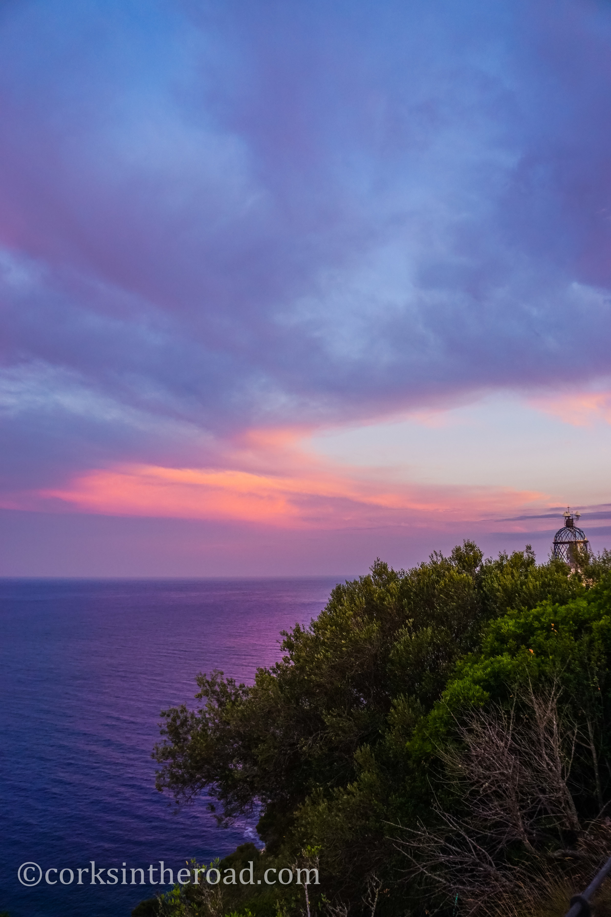 20160810Barcelona, Corksintheroad, Costa Brava, Costa Brava Landscape, Restaurant El Far, Sunsets-3.jpg