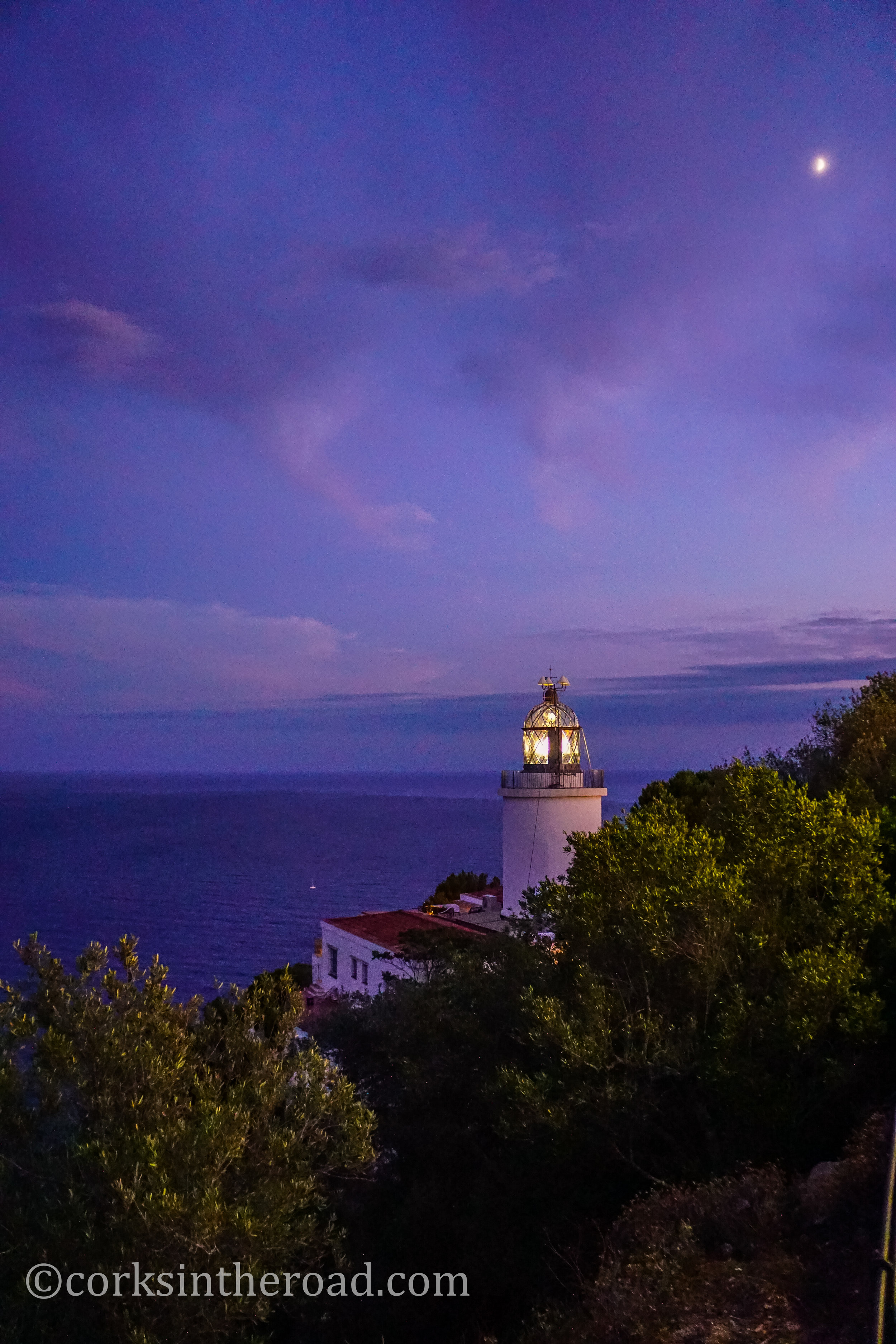 20160810Barcelona, Corksintheroad, Costa Brava, Costa Brava Landscape, Restaurant El Far, Sunsets-4.jpg