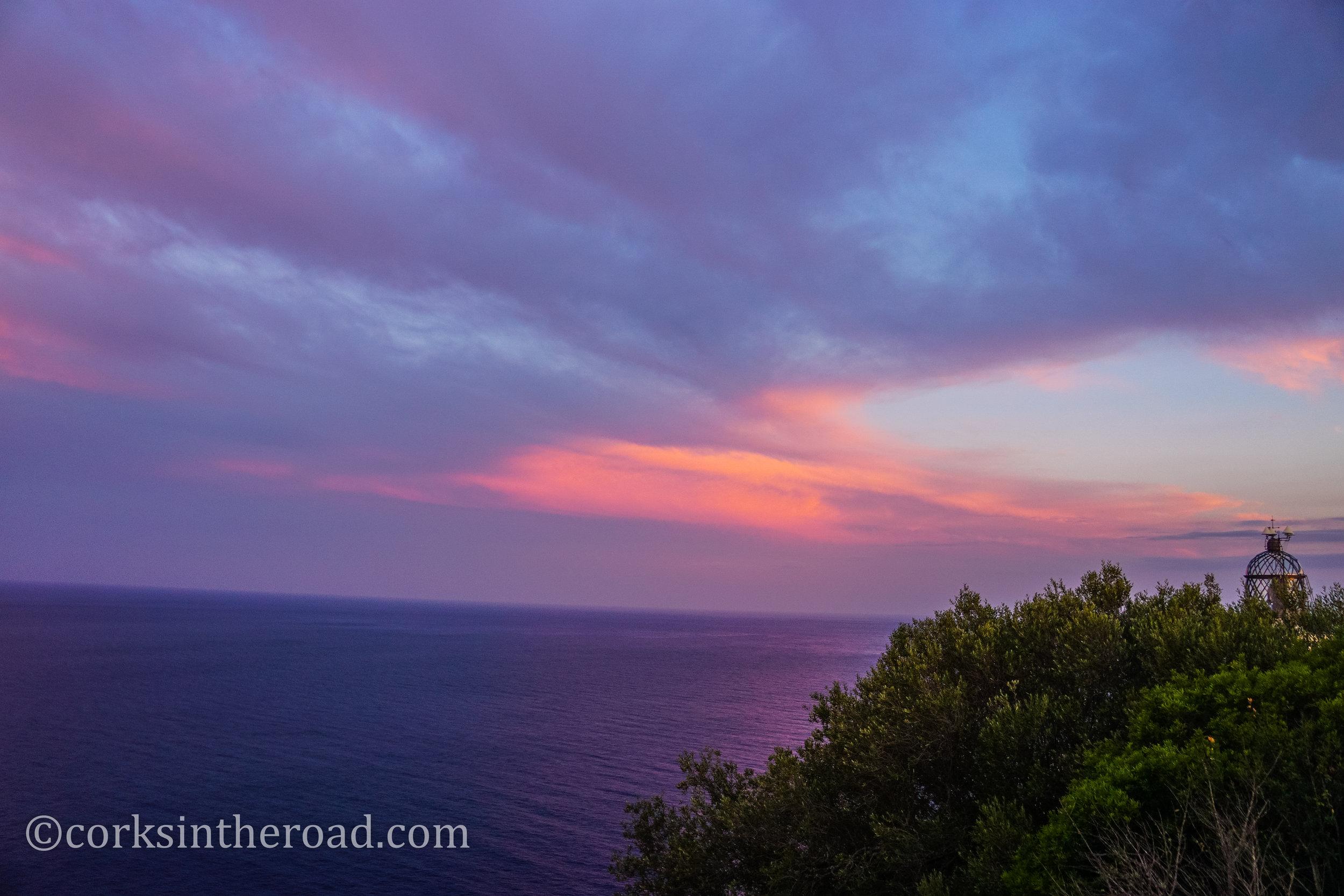 20160810Barcelona, Corksintheroad, Costa Brava, Costa Brava Landscape, Restaurant El Far, Sunsets-2.jpg