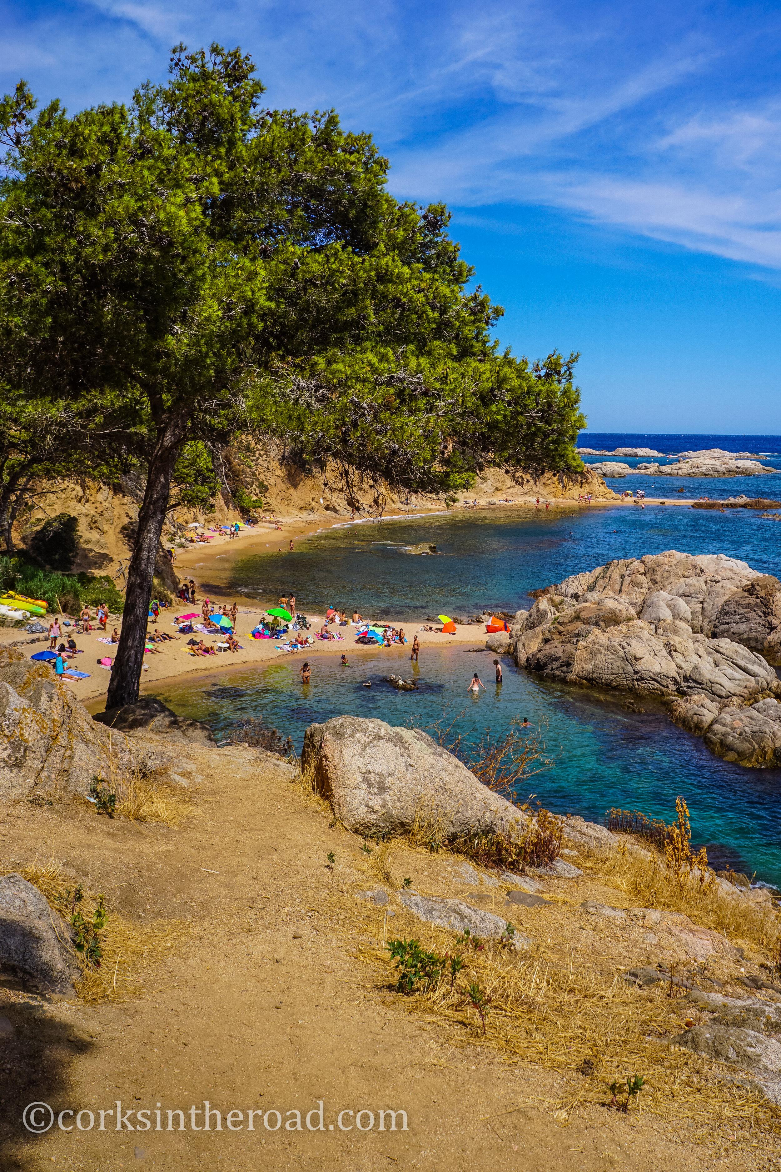 20160810Barcelona, Corksintheroad, Costa Brava, Costa Brava Landscape-45.jpg