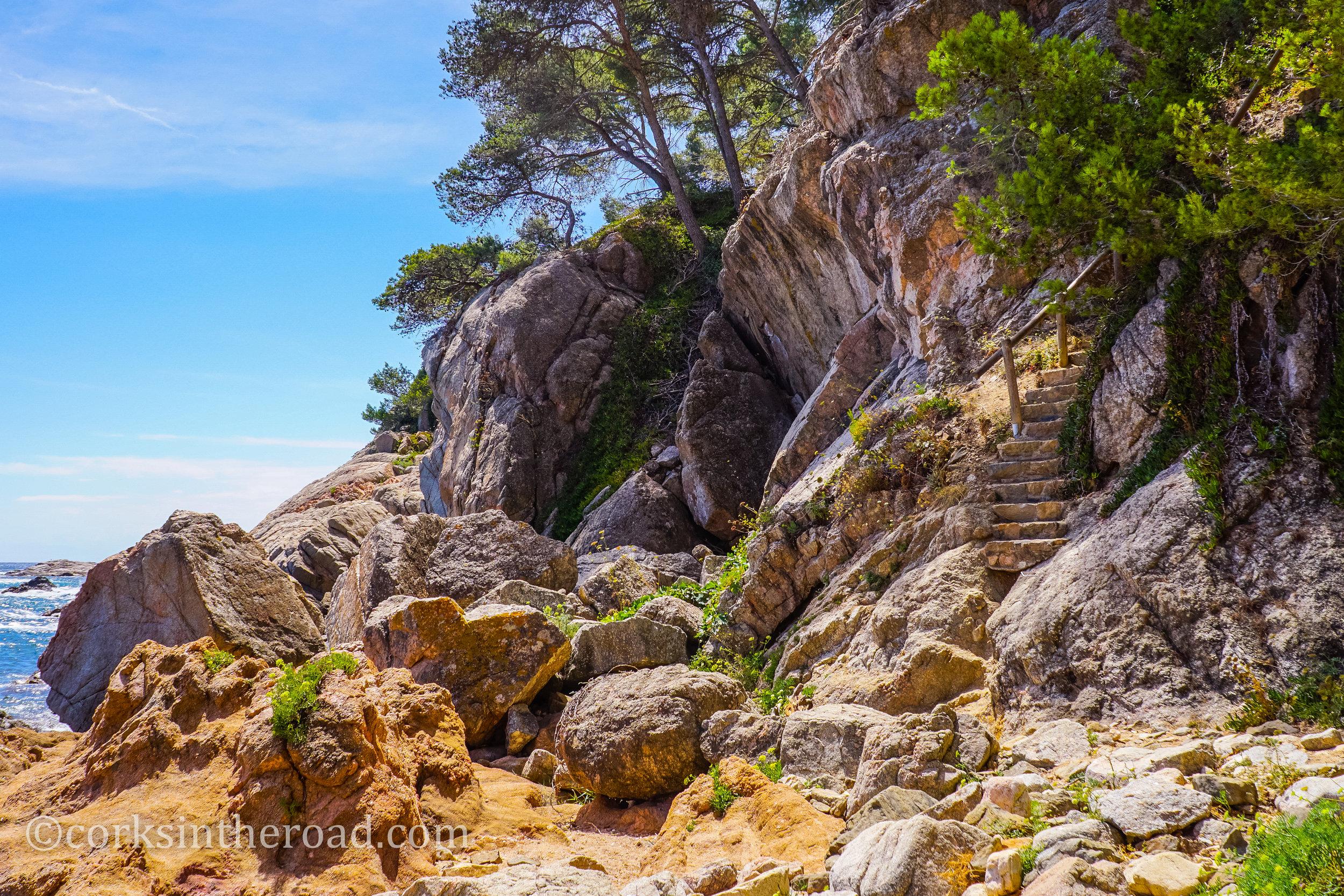 20160810Barcelona, Corksintheroad, Costa Brava, Costa Brava Landscape-38.jpg
