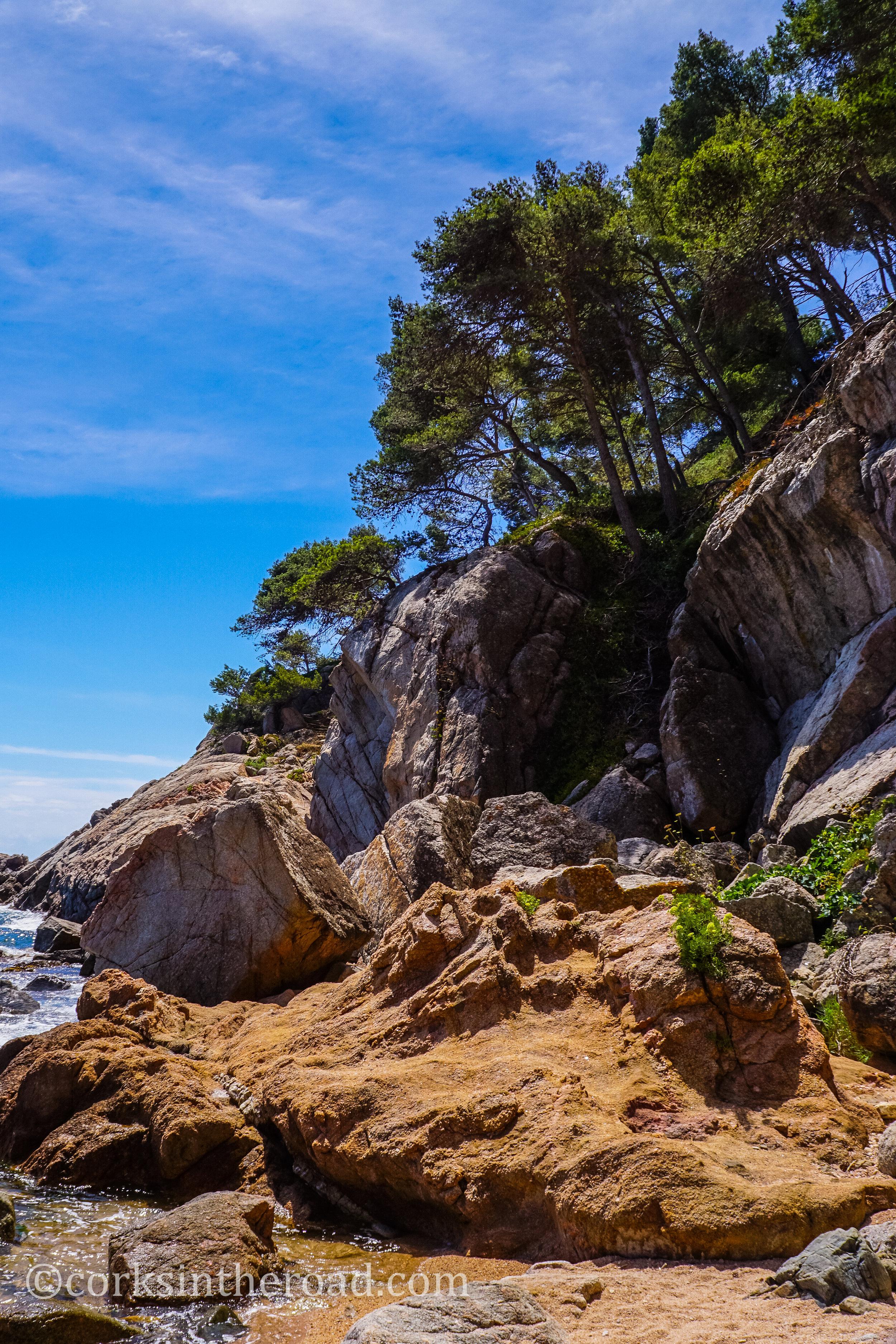 20160810Barcelona, Corksintheroad, Costa Brava, Costa Brava Landscape-37.jpg