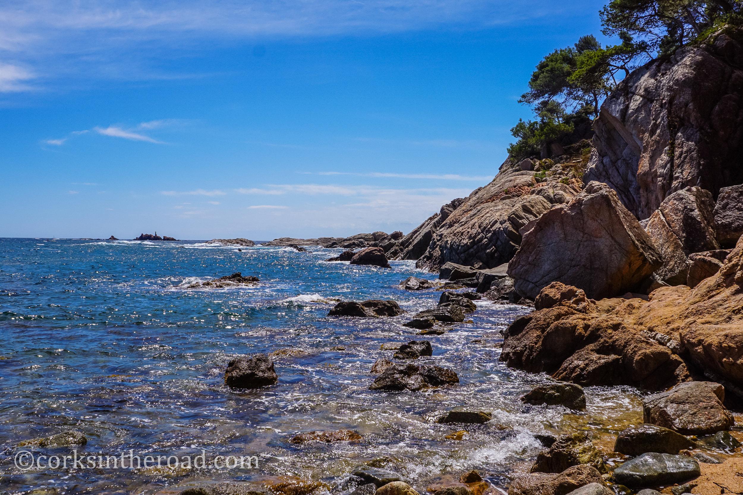 20160810Barcelona, Corksintheroad, Costa Brava, Costa Brava Landscape-35.jpg