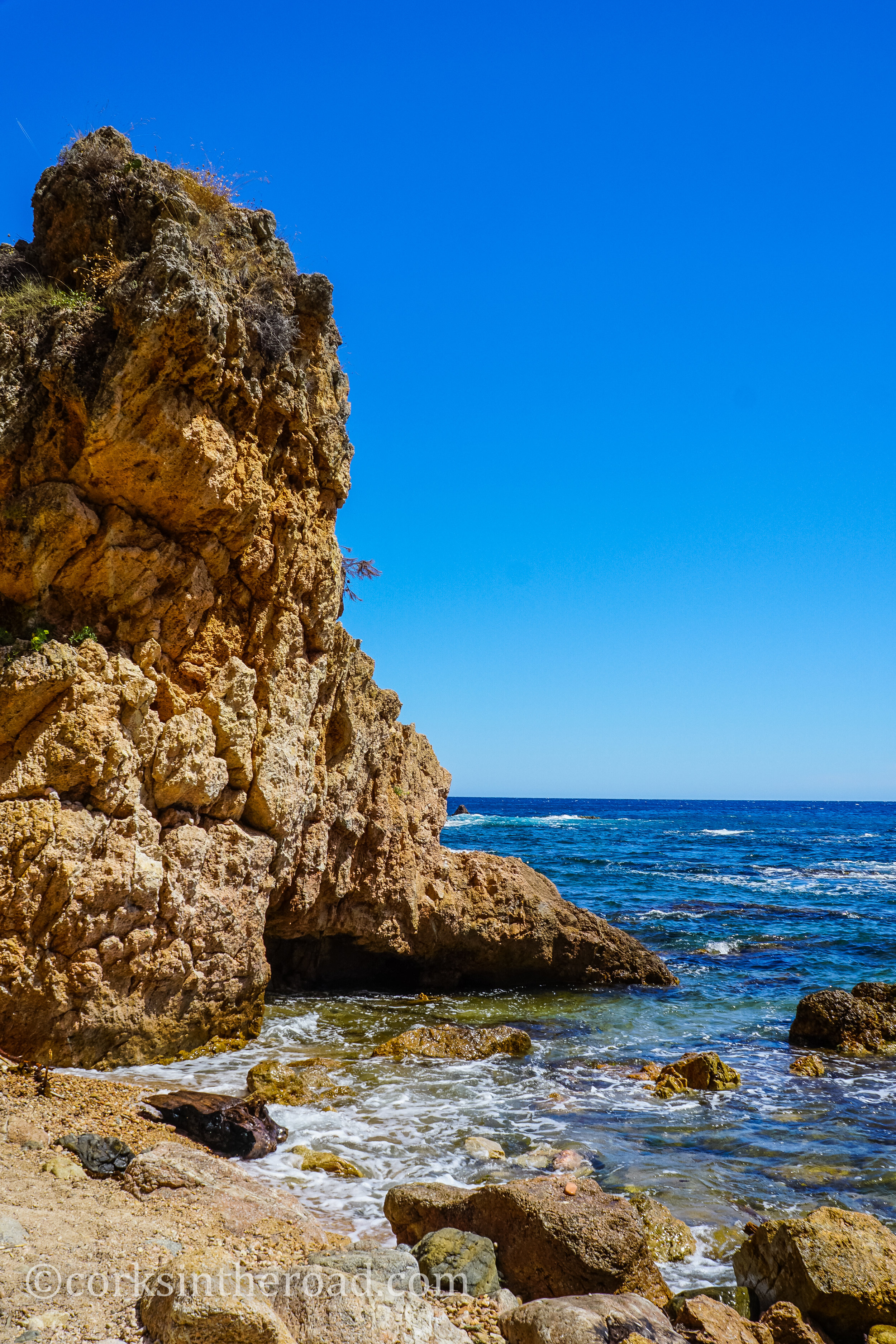 20160810Barcelona, Corksintheroad, Costa Brava, Costa Brava Landscape-36.jpg