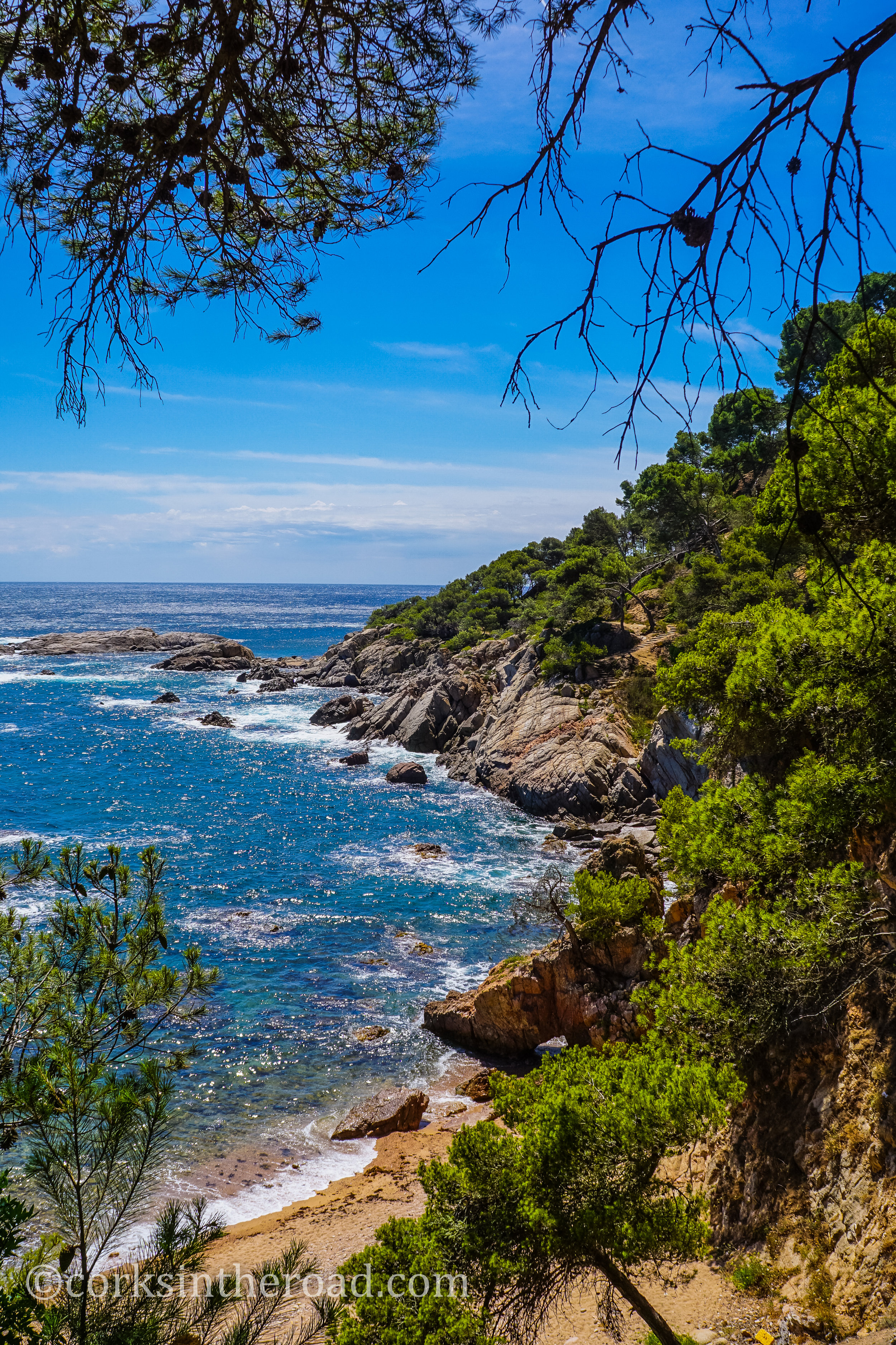 20160810Barcelona, Corksintheroad, Costa Brava, Costa Brava Landscape-31.jpg