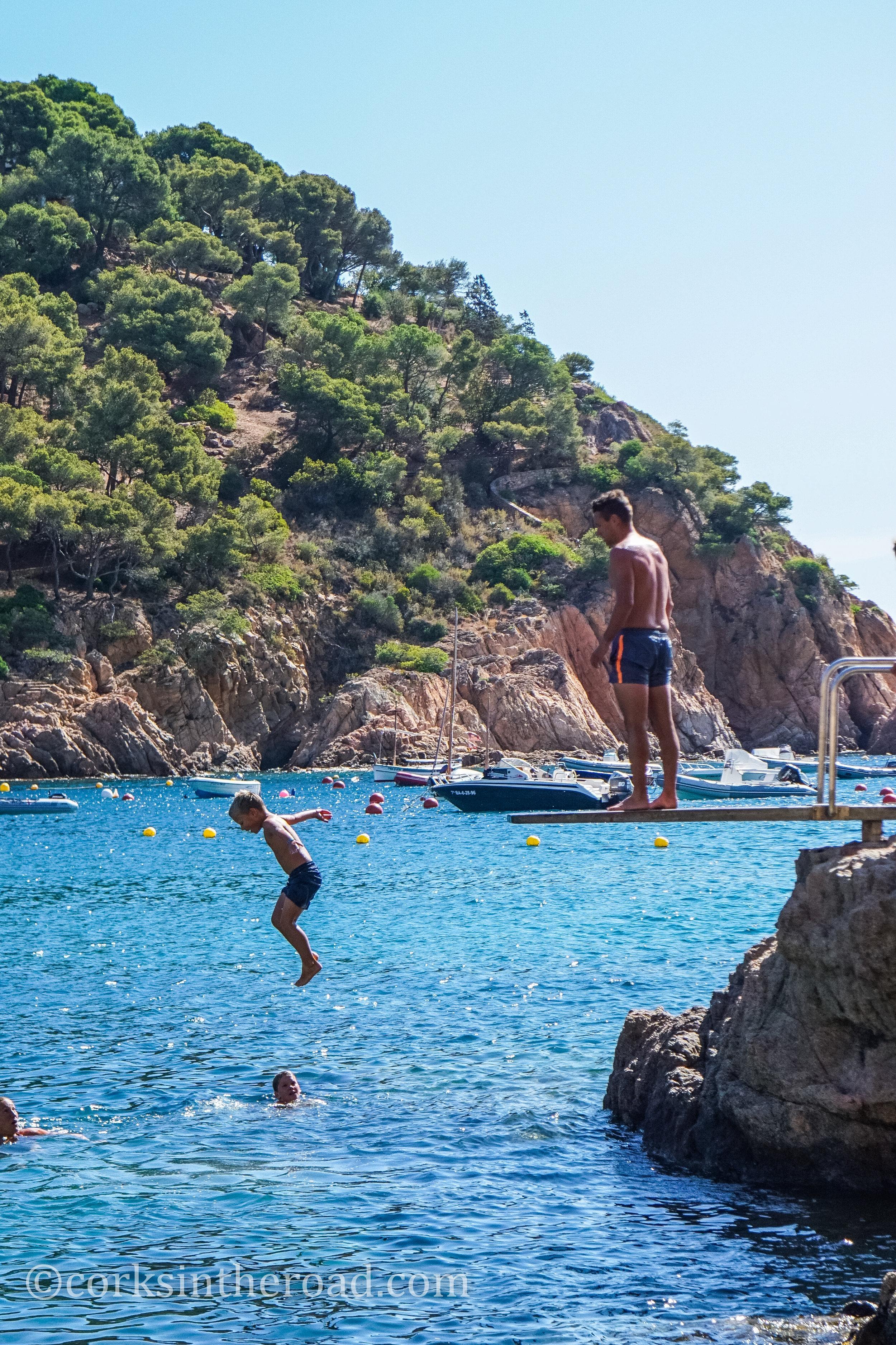 20160810Barcelona, Corksintheroad, Costa Brava, Costa Brava Landscape-13.jpg
