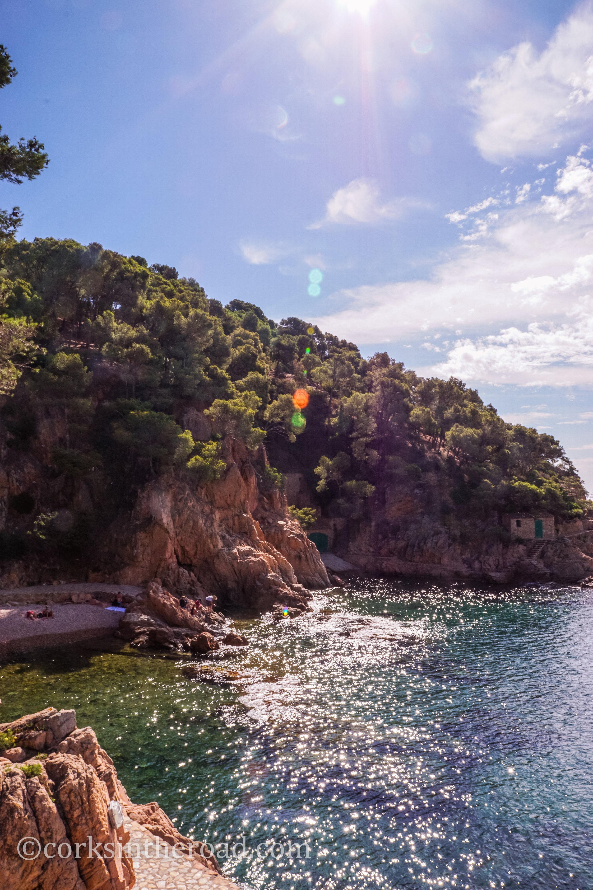 20160810Barcelona, Corksintheroad, Costa Brava, Costa Brava Landscape-10.jpg