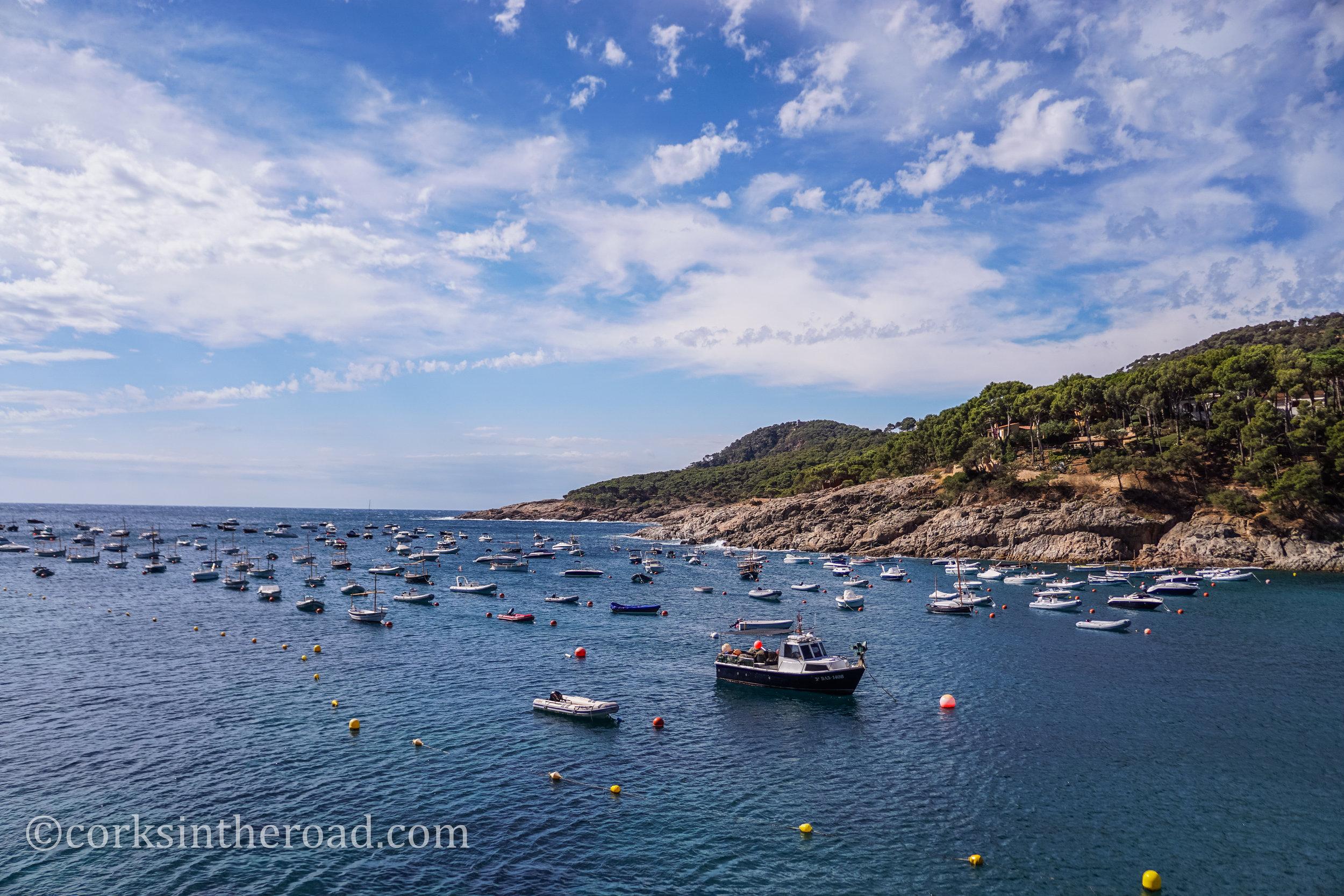 20160810Barcelona, Corksintheroad, Costa Brava, Costa Brava Landscape-9.jpg