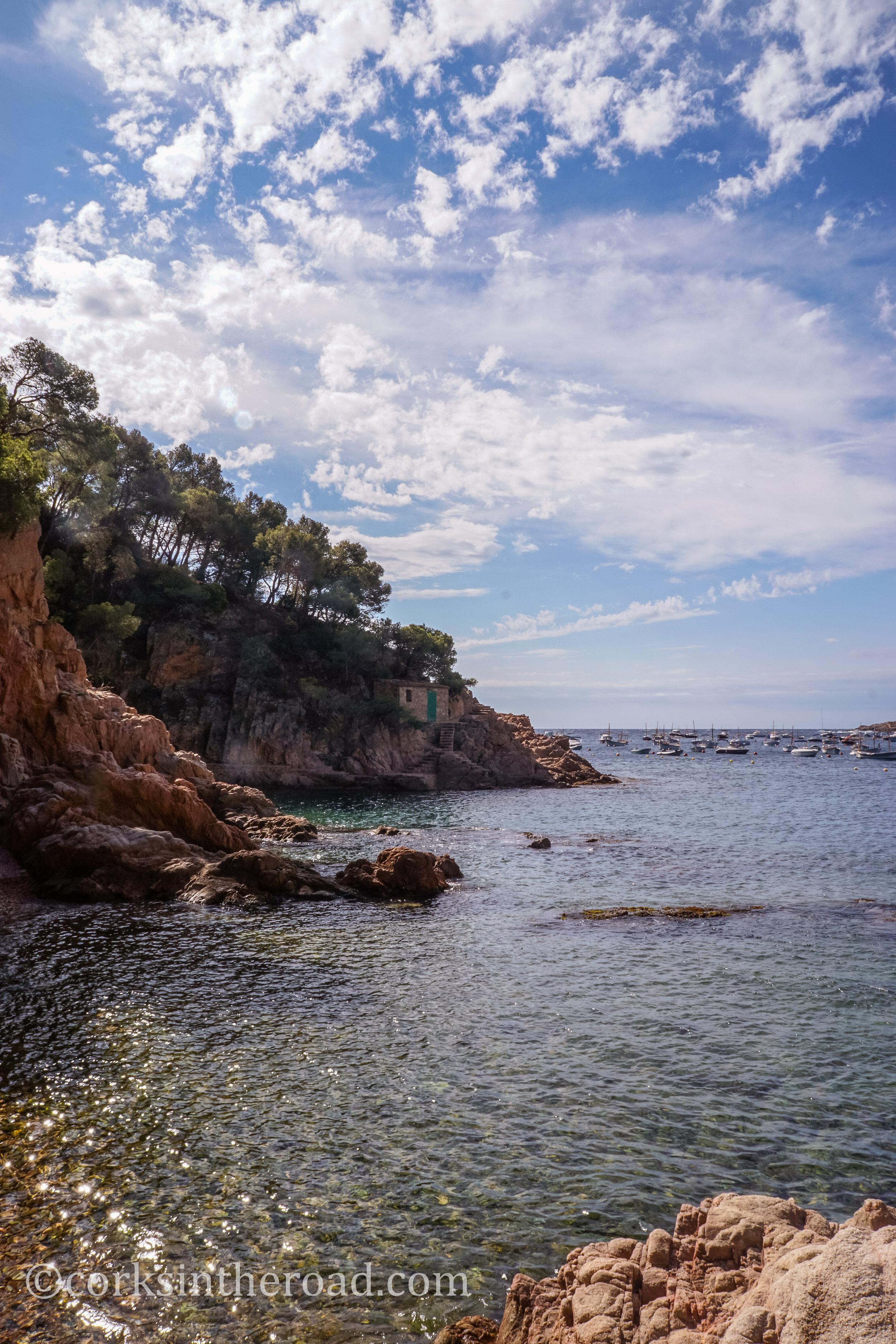 20160810Barcelona, Corksintheroad, Costa Brava, Costa Brava Landscape-7.jpg
