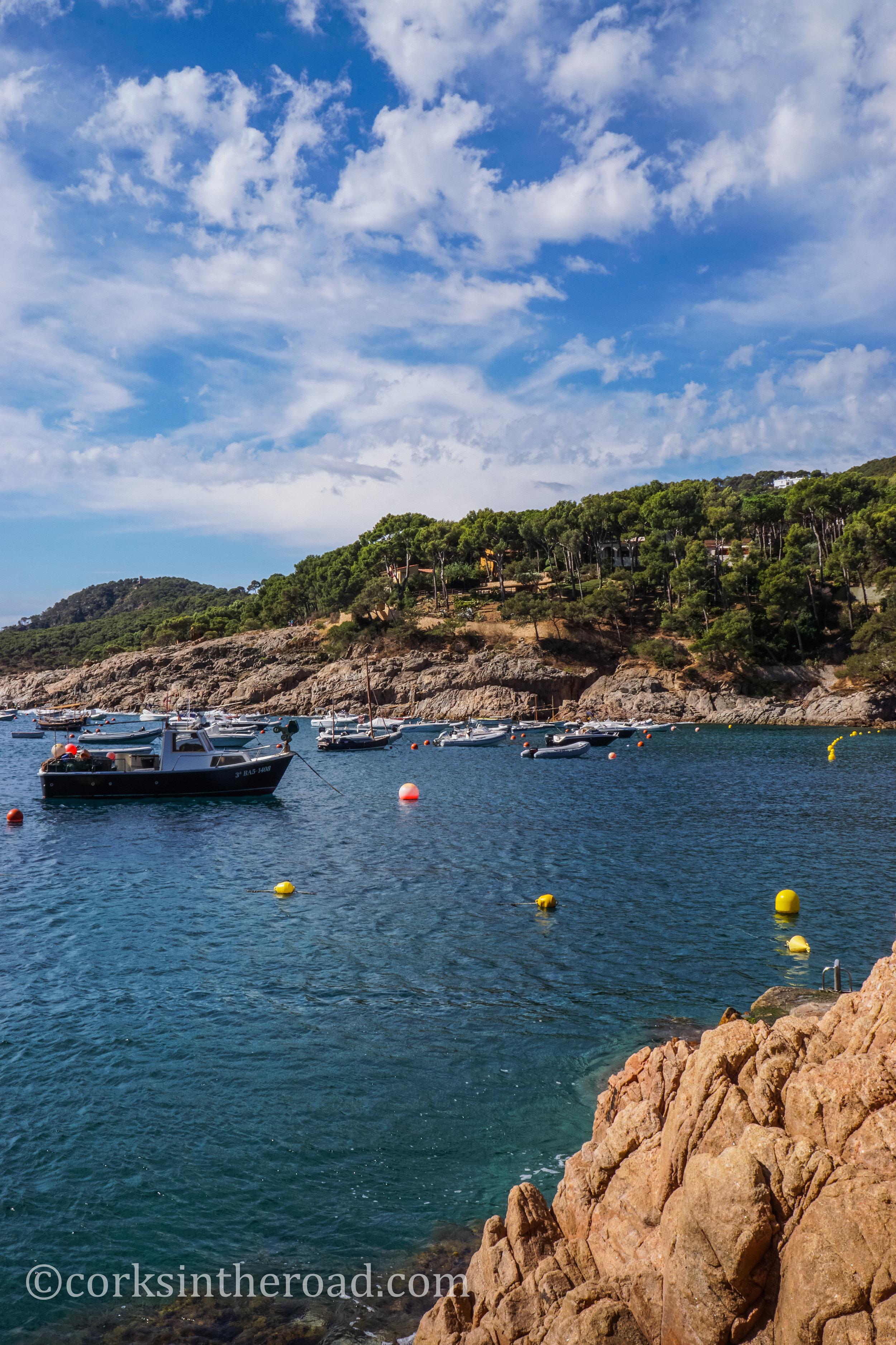 20160810Barcelona, Corksintheroad, Costa Brava, Costa Brava Landscape-5.jpg