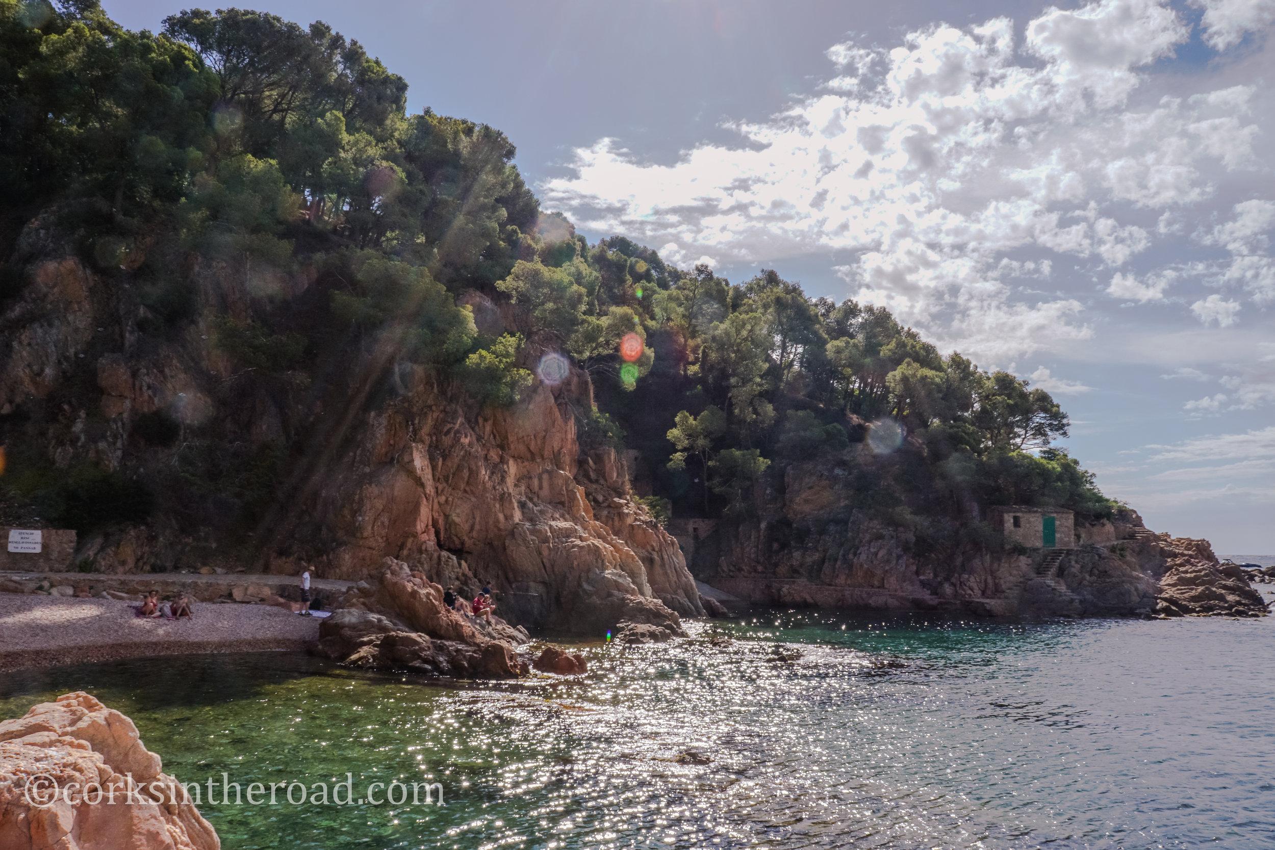 20160810Barcelona, Corksintheroad, Costa Brava, Costa Brava Landscape-6.jpg