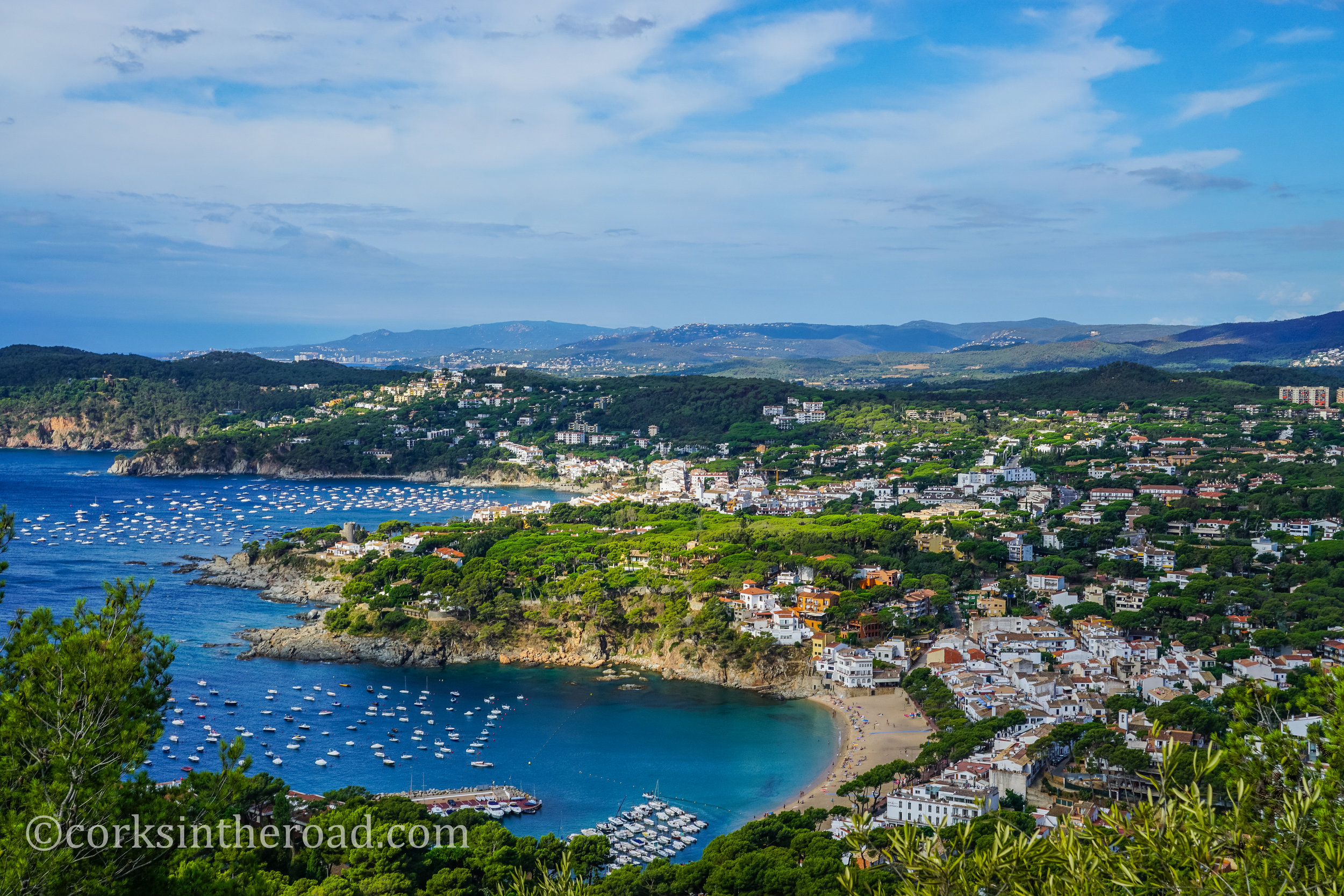 20160810Barcelona, Corksintheroad, Costa Brava, Costa Brava Landscape-2.jpg
