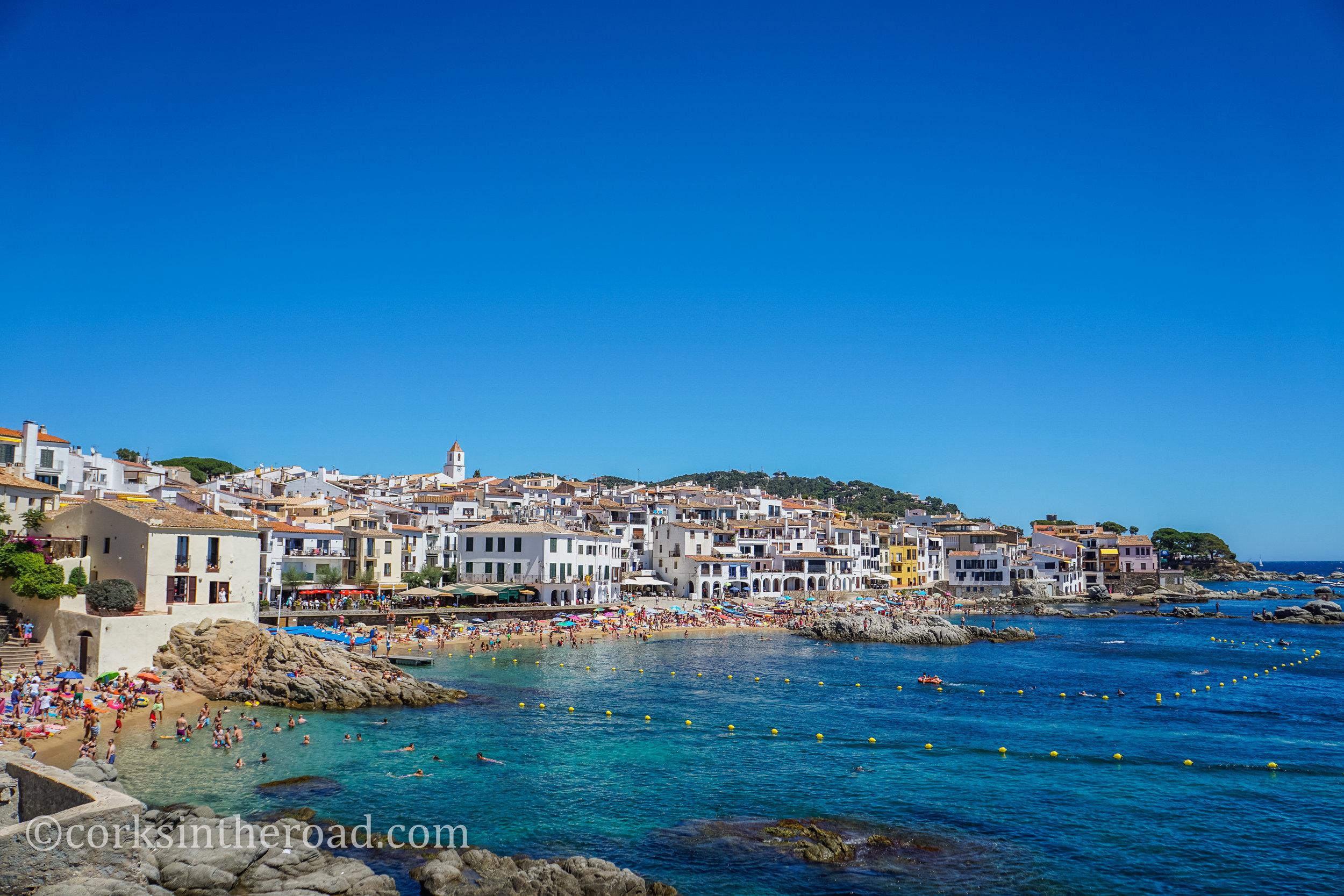 20160807Barcelona, Beaches, Corksintheroad, Costa Brava, Costa Brava Landscape-8.jpg