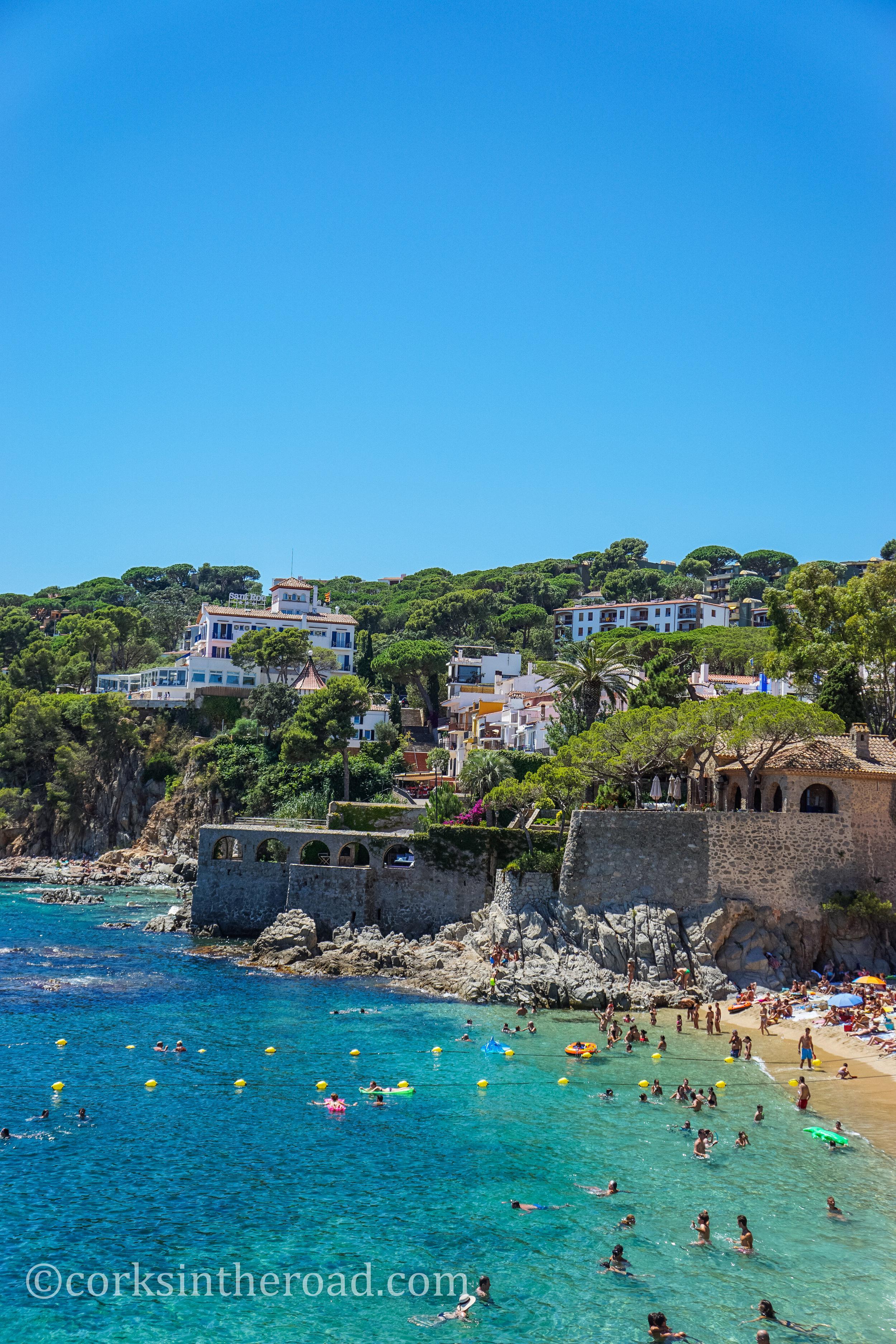 20160807Barcelona, Beaches, Corksintheroad, Costa Brava, Costa Brava Landscape-6.jpg