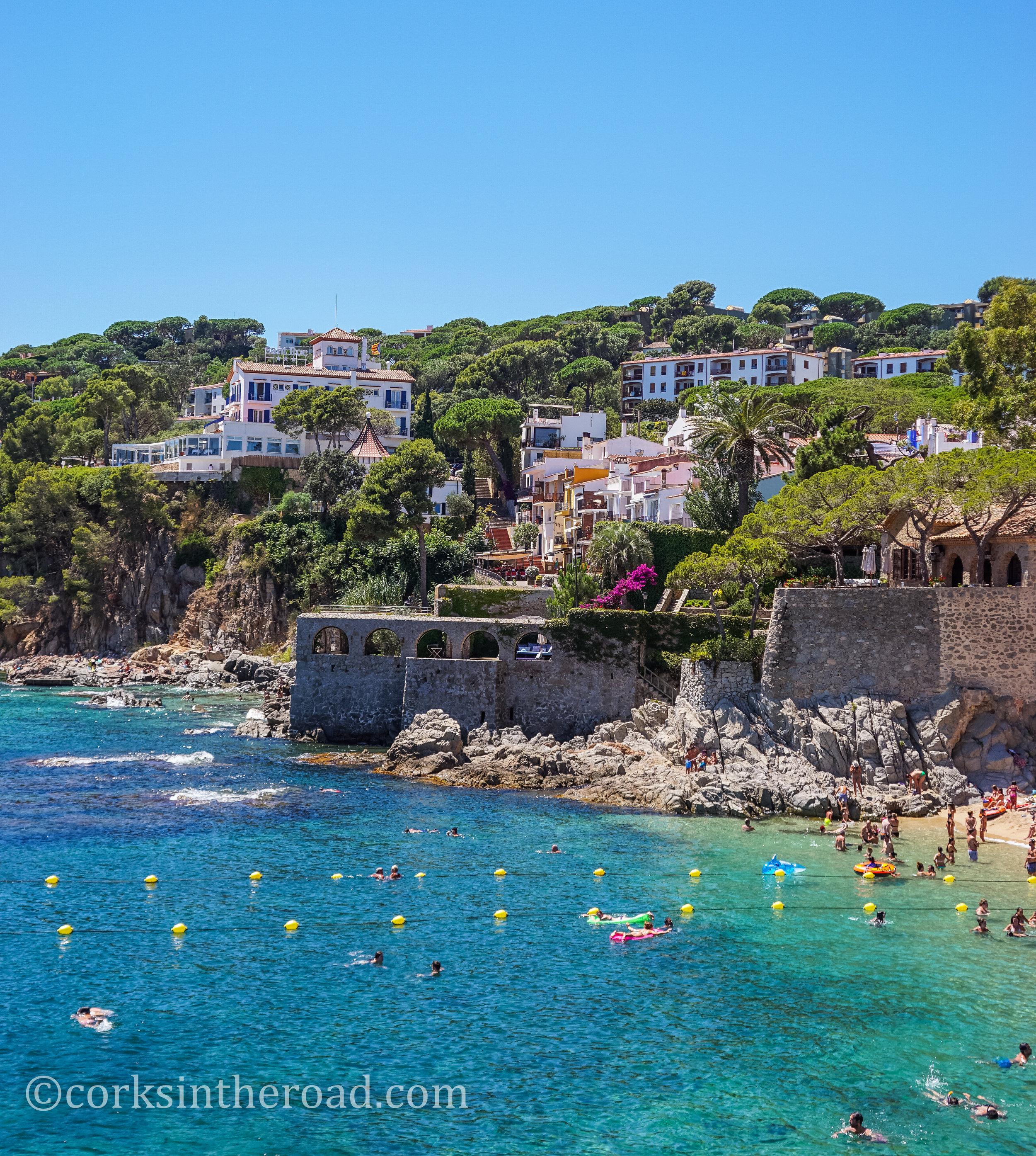 20160807Barcelona, Beaches, Corksintheroad, Costa Brava, Costa Brava Landscape-7.jpg