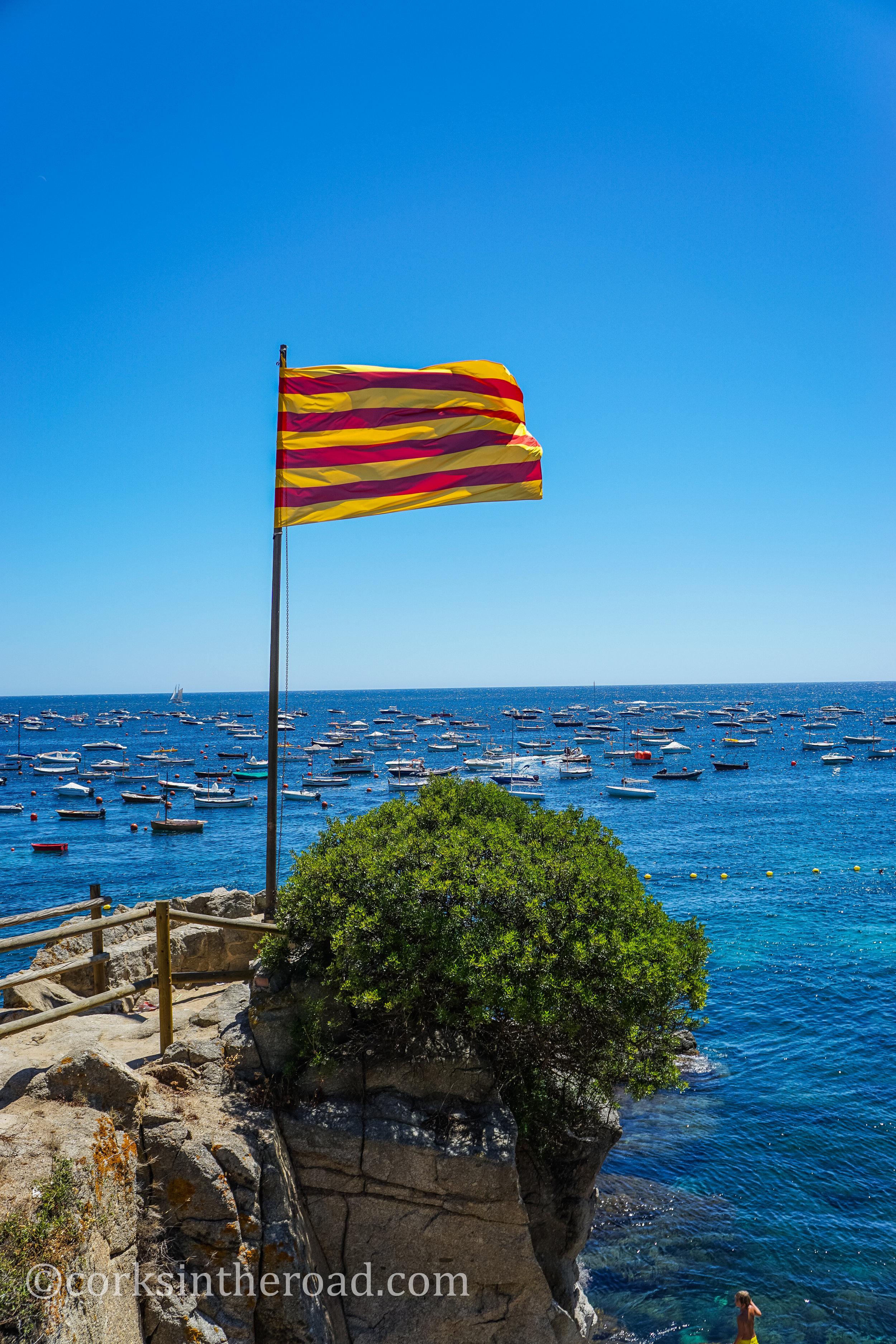20160807Barcelona, Beaches, Corksintheroad, Costa Brava, Costa Brava Landscape-5.jpg