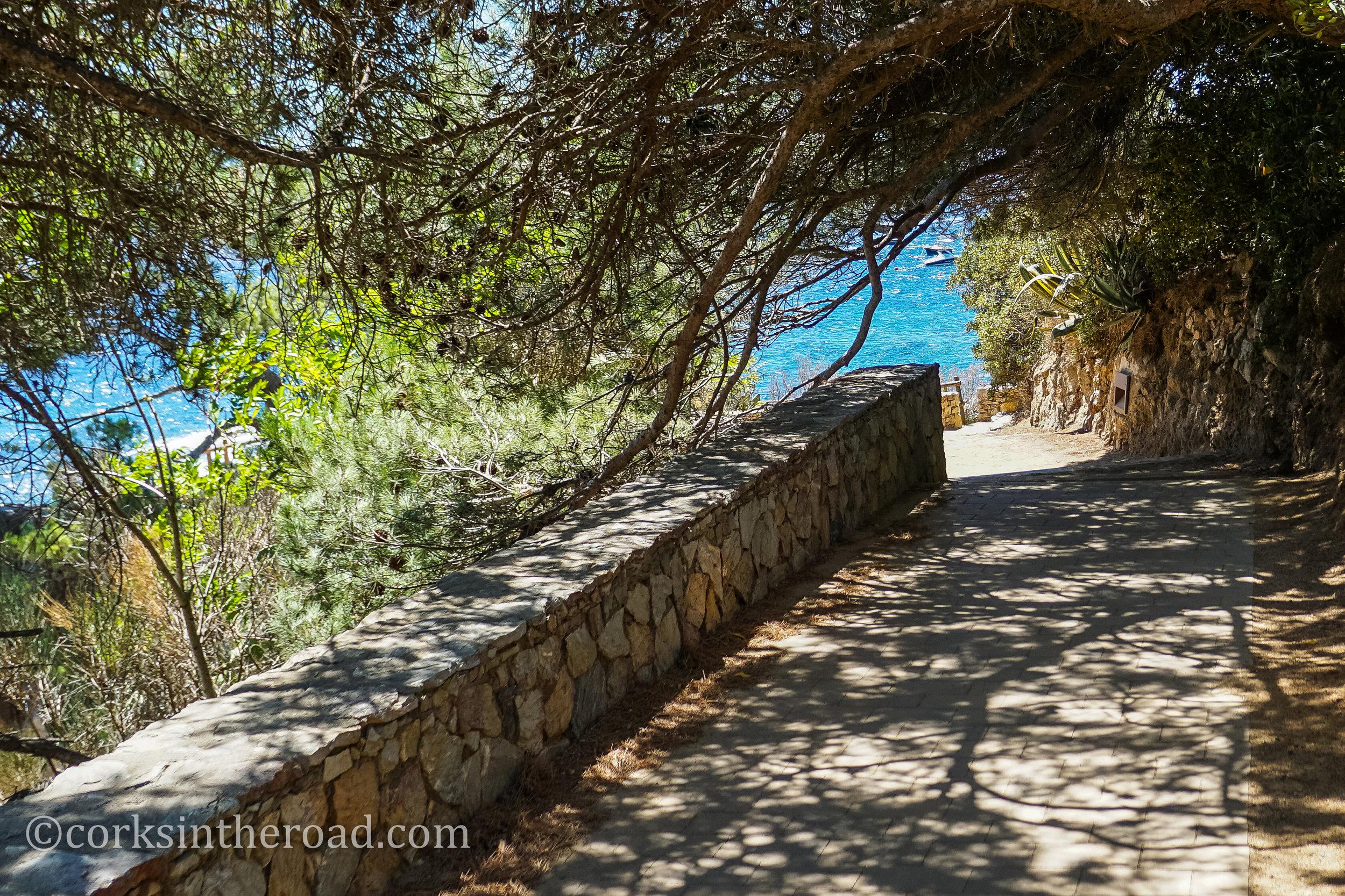20160807Barcelona, Corksintheroad, Costa Brava, Costa Brava Landscape-17.jpg