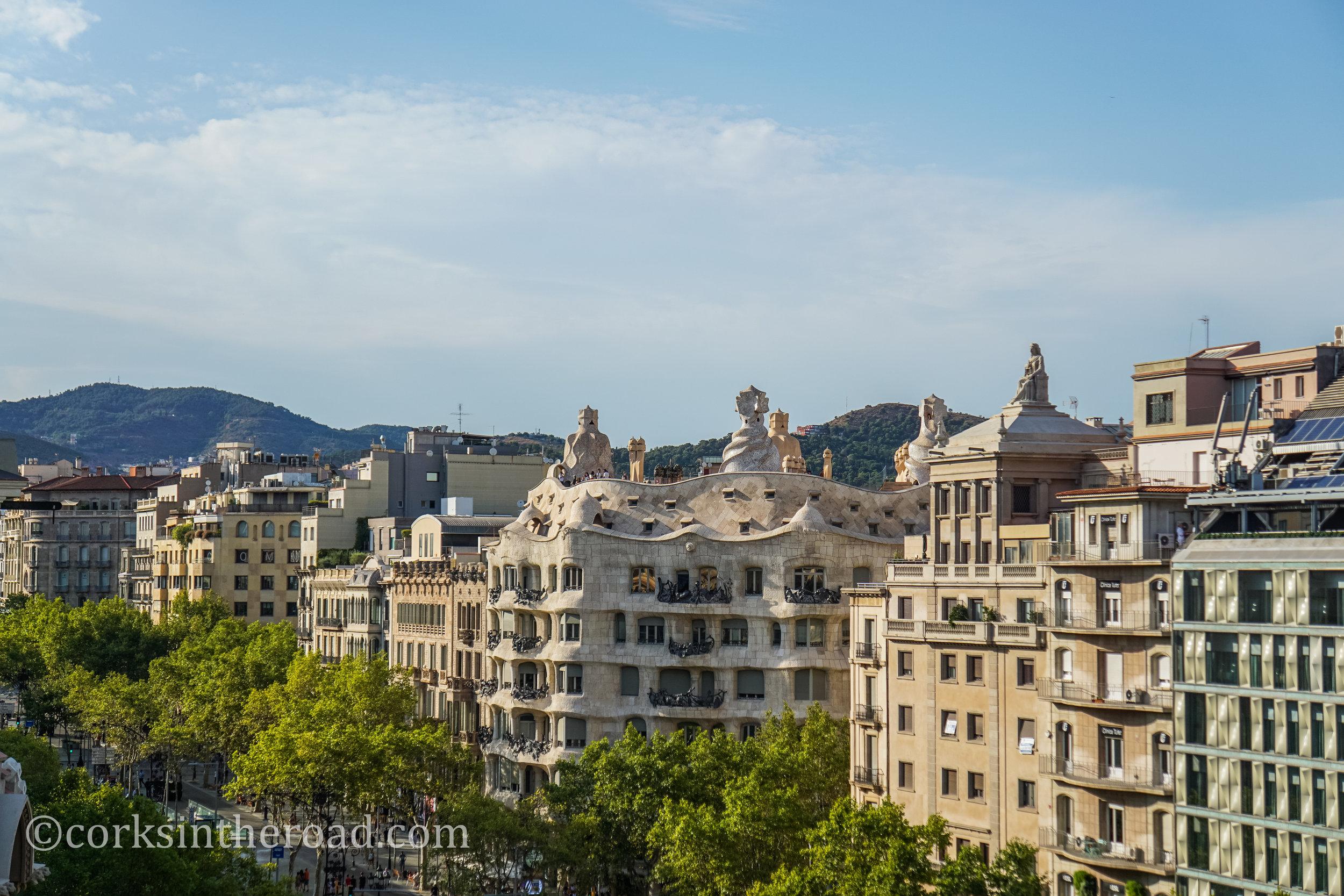 20160804Architecture, Barcelona, Corksintheroad, Rooftops.jpg