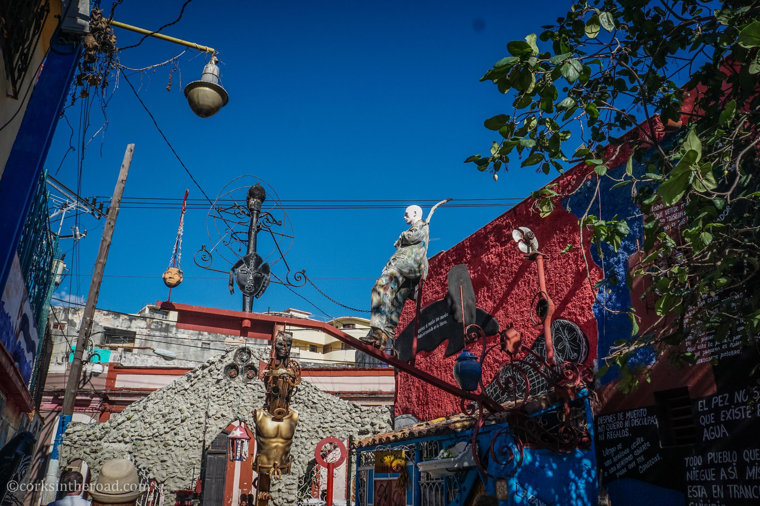 Corksintheroad, Cuba, Hamel, Street Art-5.jpg