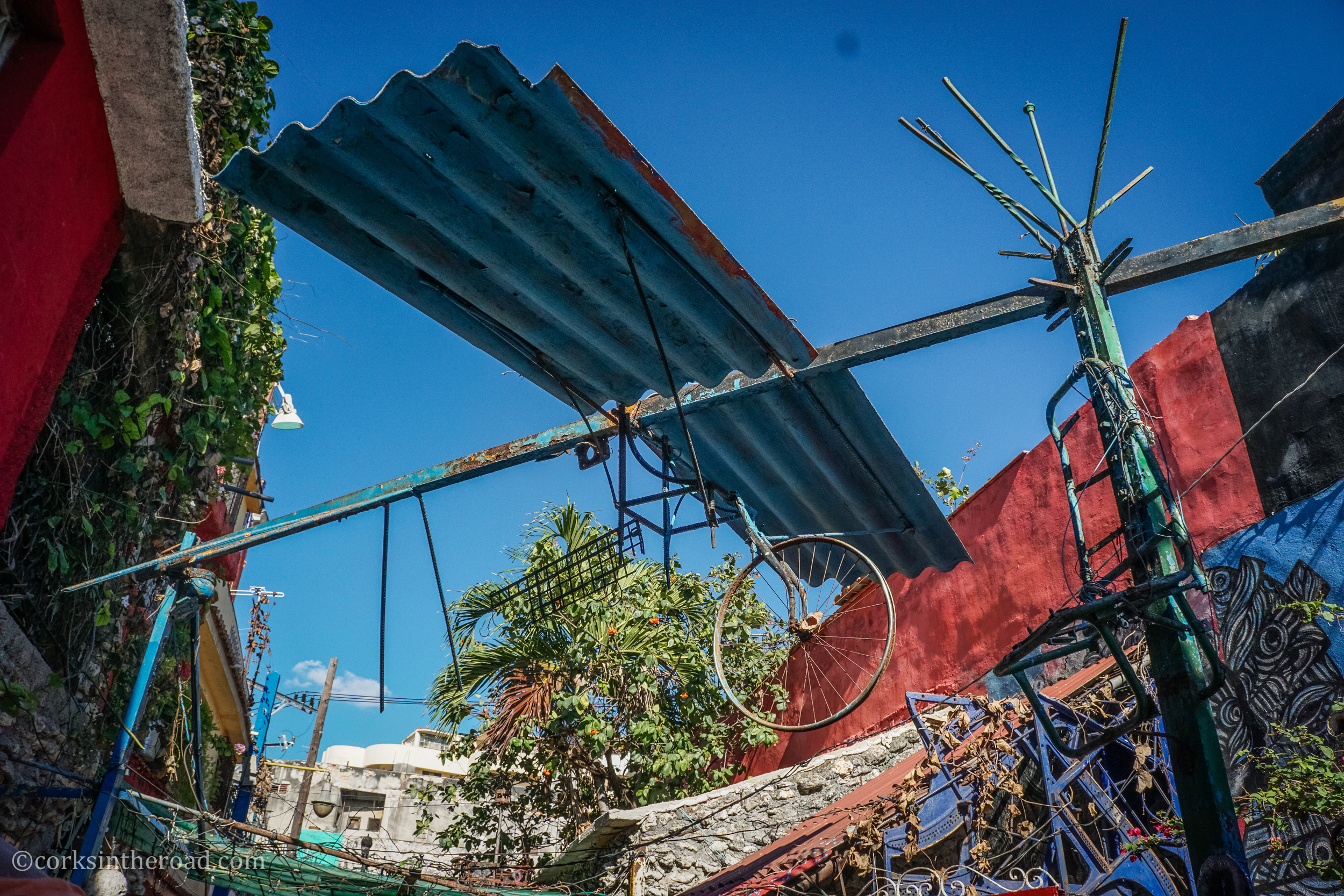 Corksintheroad, Cuba, Hamel, Street Art.jpg