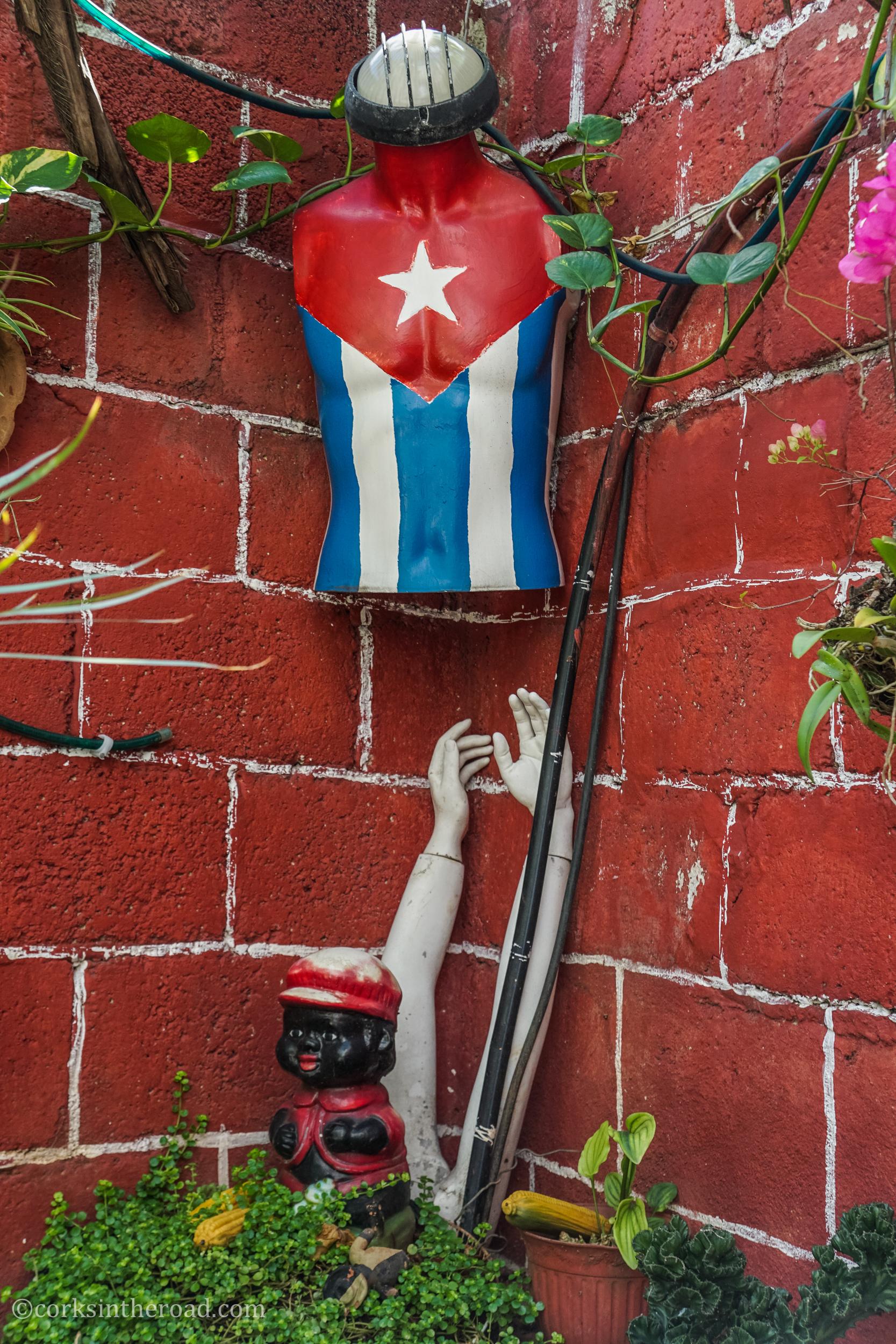 Corksintheroad, Cuba, Hamel-8.jpg